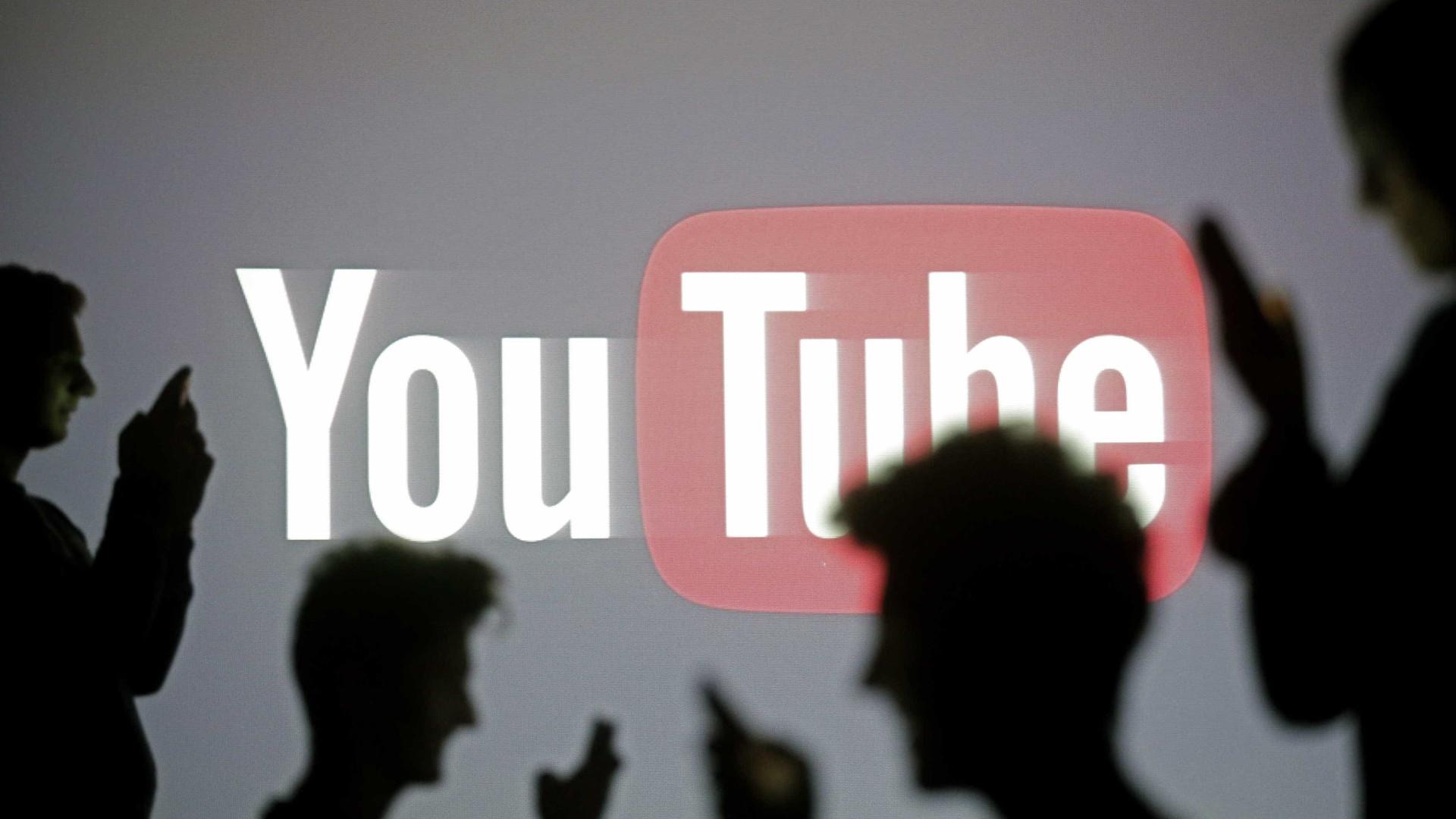 Youtube apaga vídeos do mais recente (e perigoso) desafio