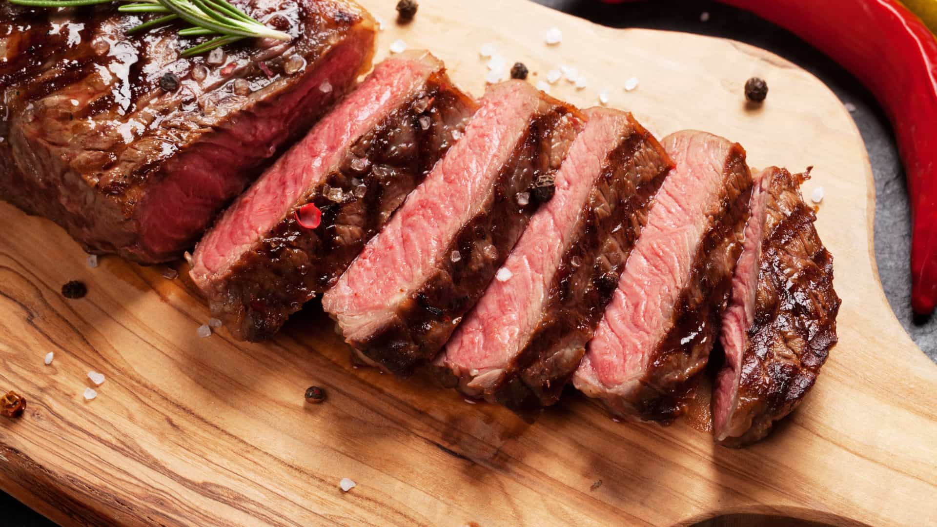 how to cook buffalo meat