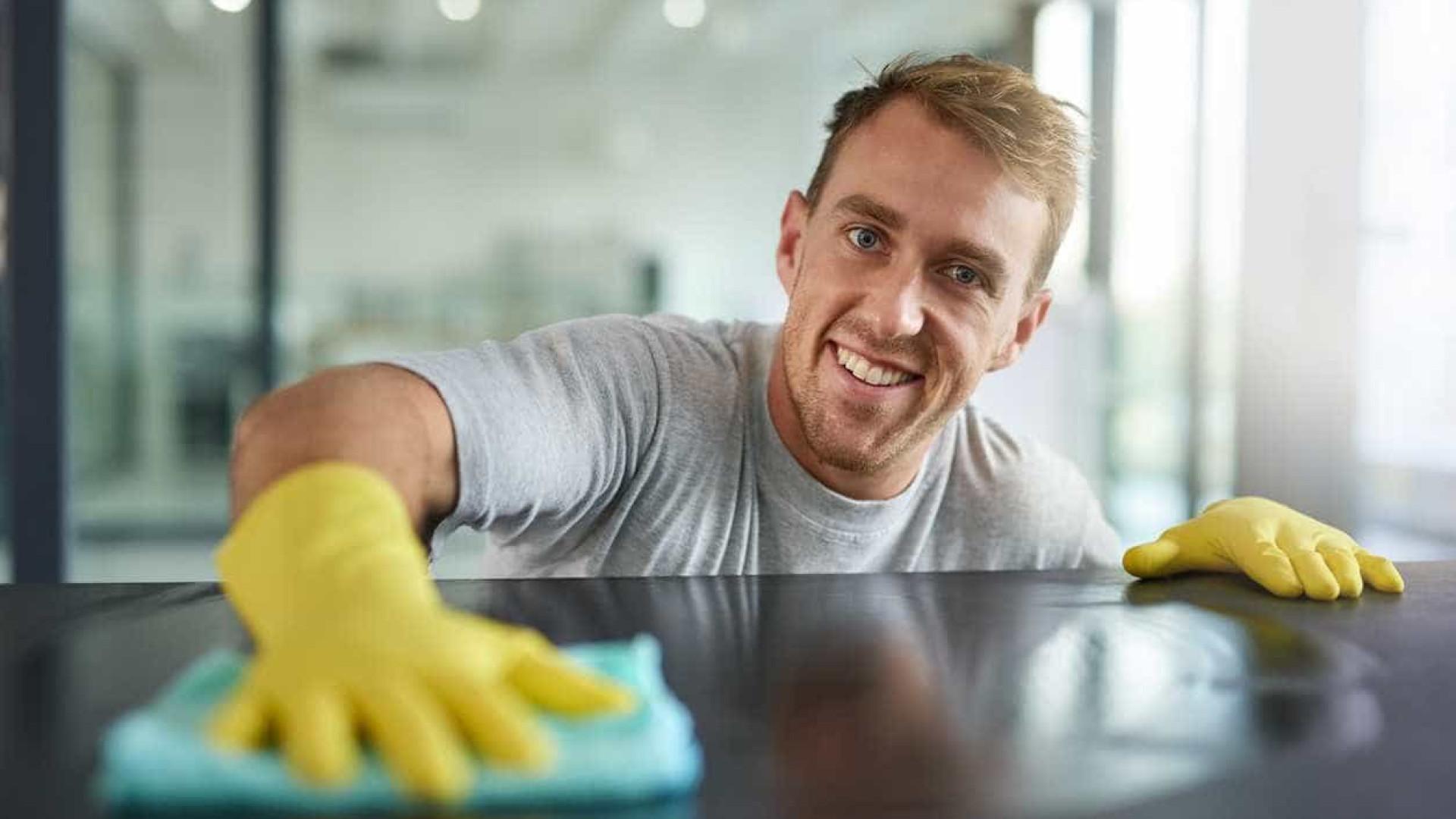 30 dicas de limpeza que podem facilitar sua vida