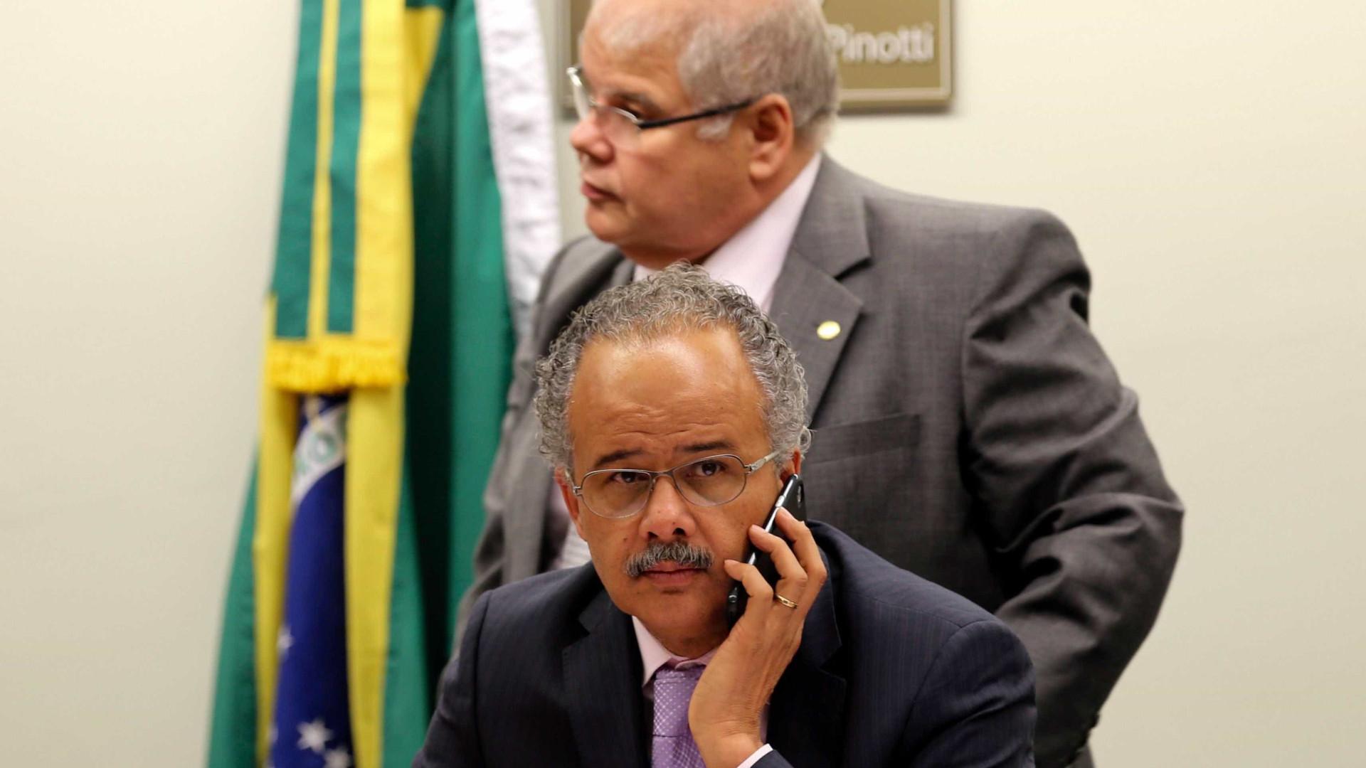 'Sem reforma, eleição será regida pelo crime organizado', diz relator