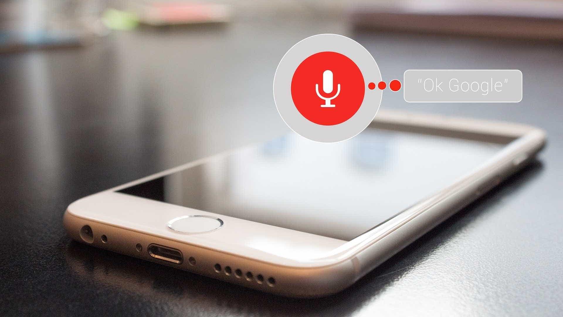 Android libera assistente de voz em português para todos os celulares