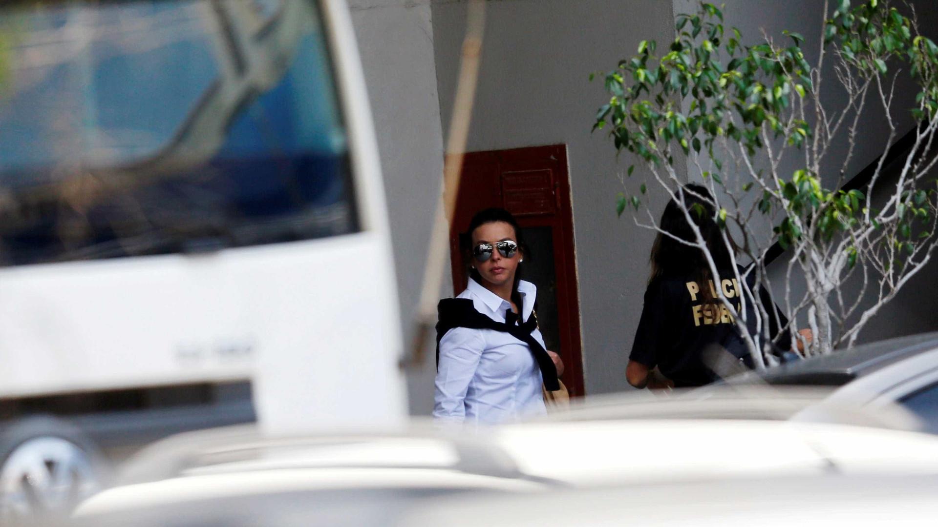 Gilmar Mendes manda soltar Adriana Ancelmo, presa desde novembro