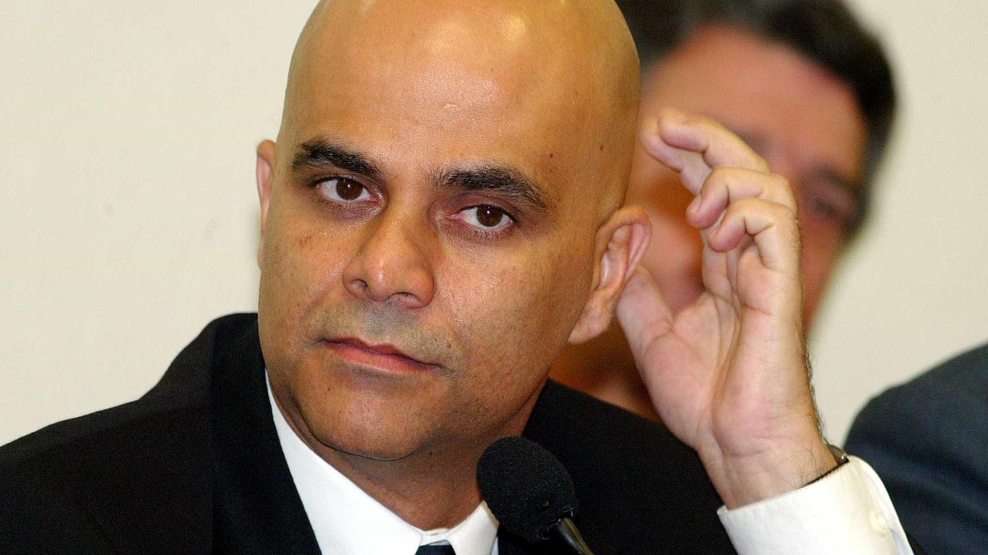 Marcos Valério faz acordo de delação e mira fraudes no governo de Aécio