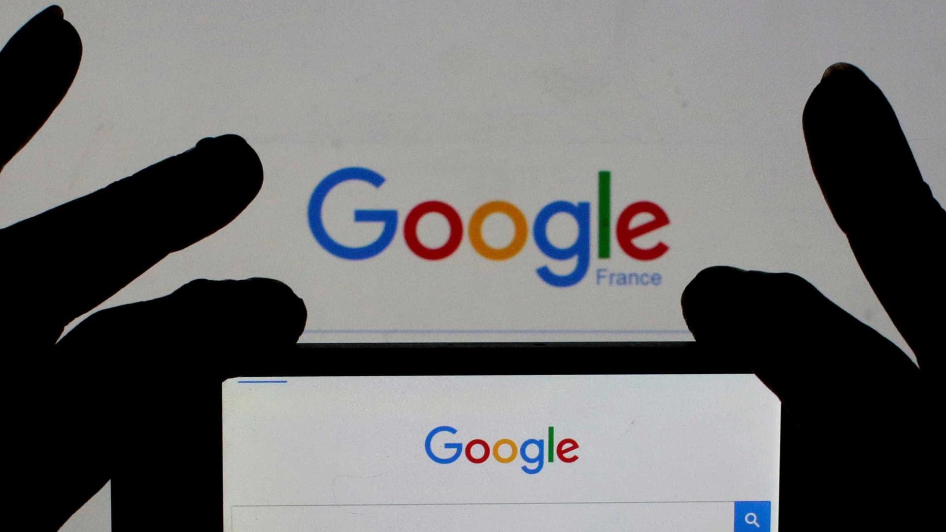 Nada de bitcoin no Google! Empresa veta anúncios de criptomoedas