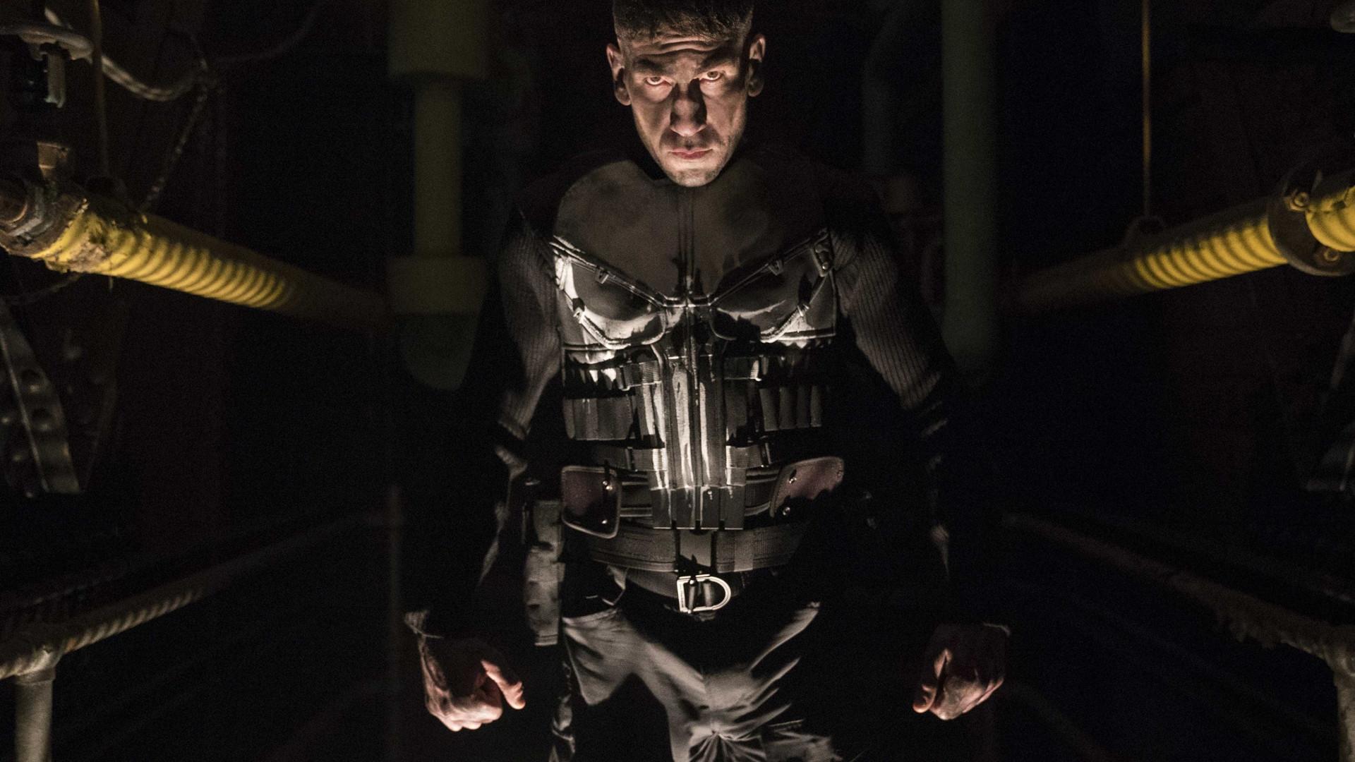 O Justiceiro: Netflix revela nova imagem e teaser legendado