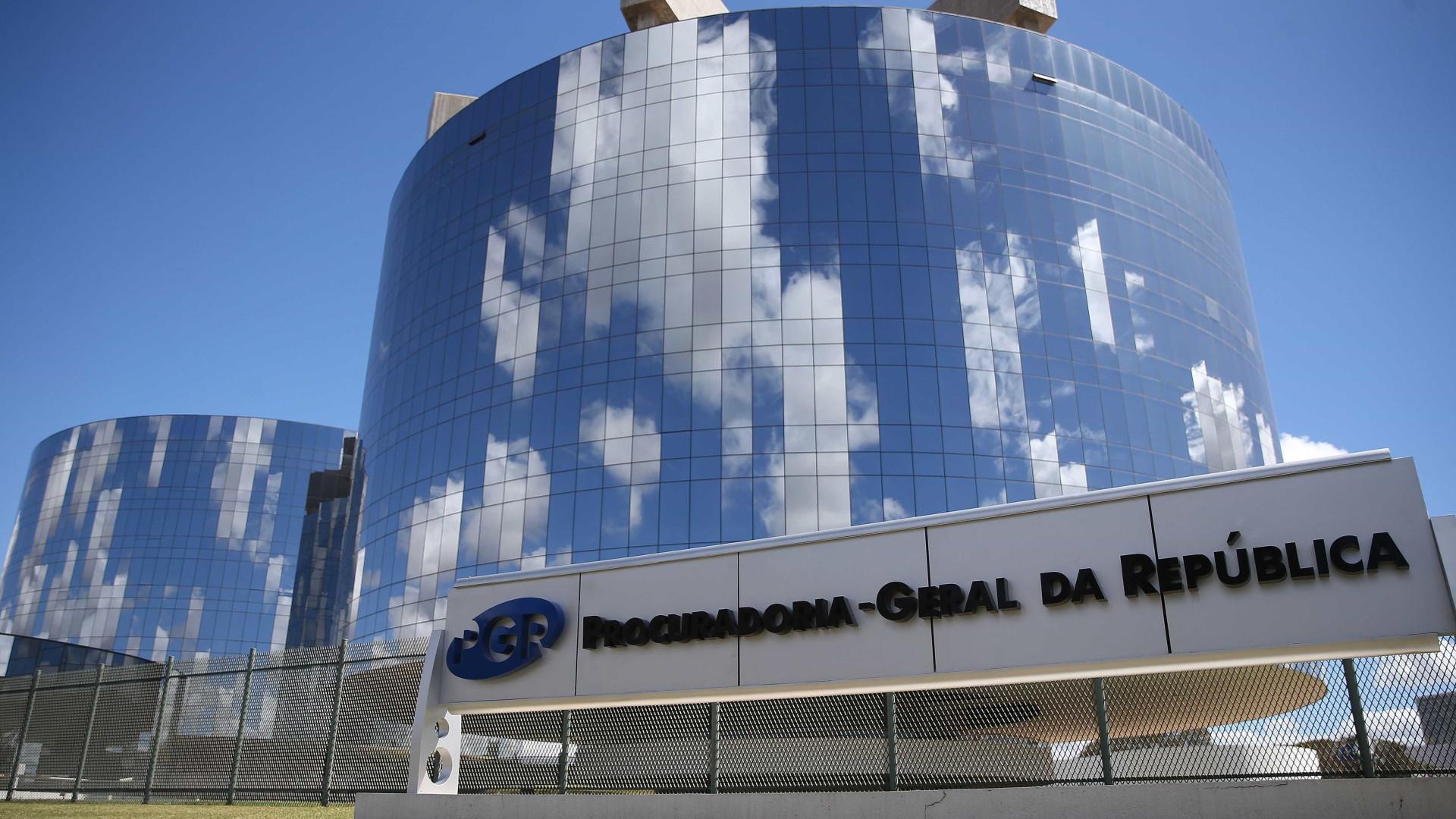 PGR se manifesta contra retorno de Sérgio Cabral a presídio no Rio