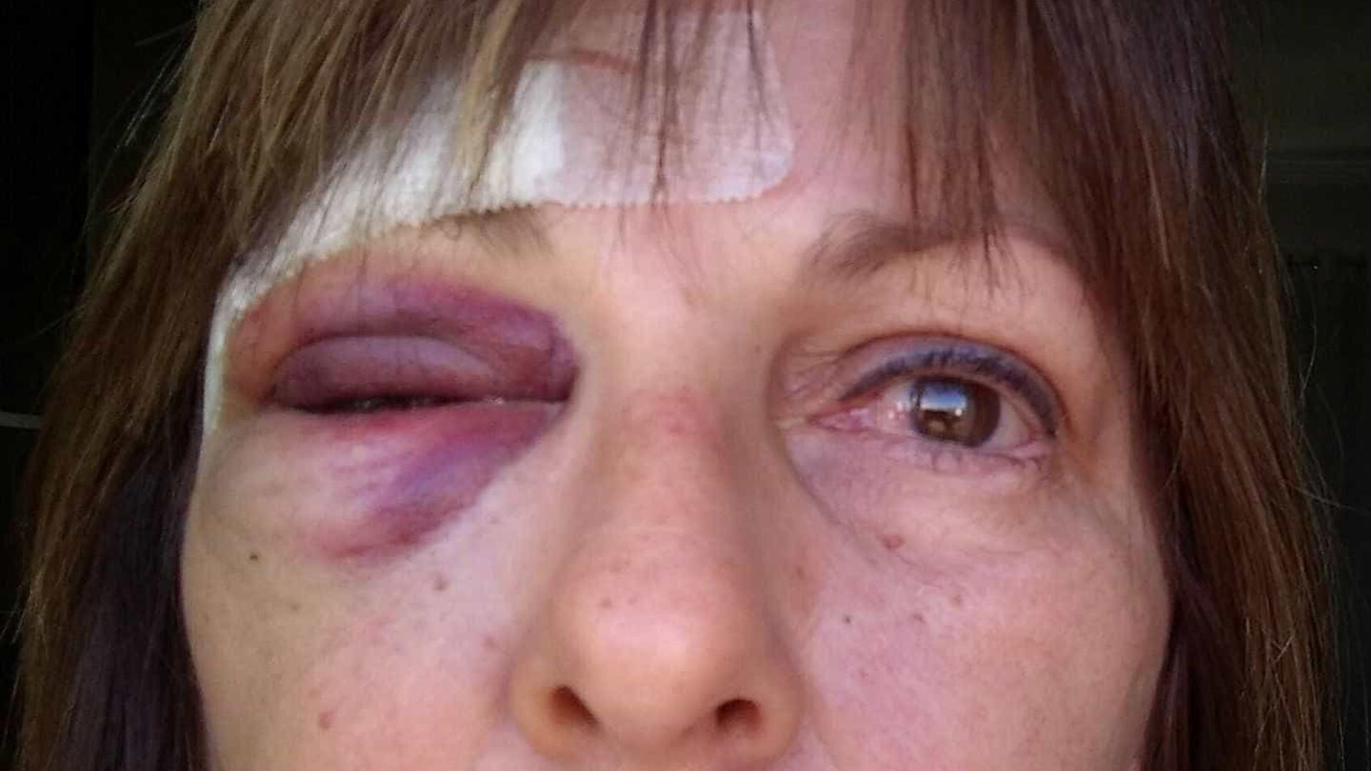 Professora agredida por aluno é hostilizada: 'não vão me calar'