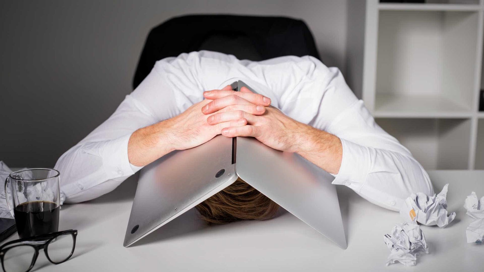 Estudo Revela A Partir De Quantos Anos Passamos Odiar O Trabalho