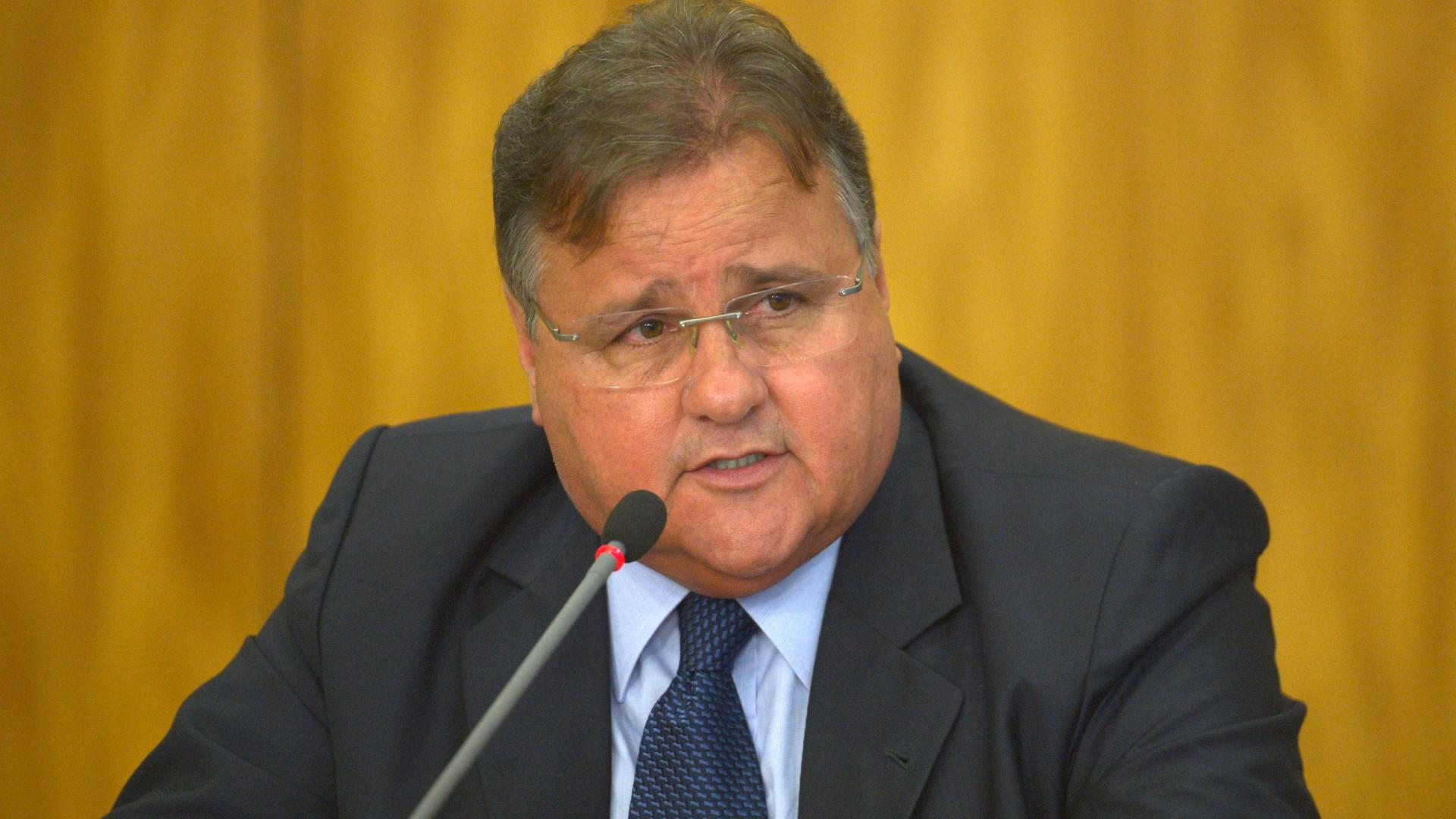 """Geddel vira réu em ação de improbidade no """"caso Calero"""""""