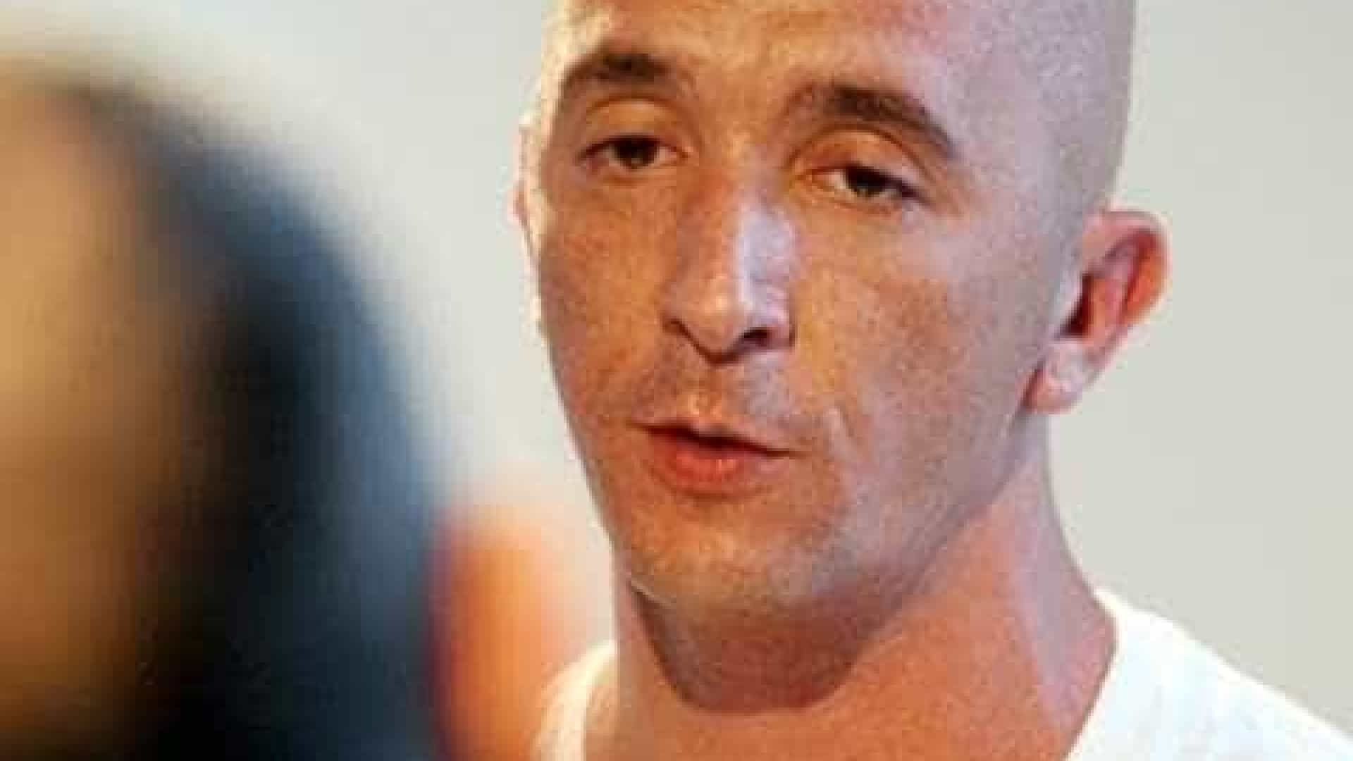 Ex de Richthofen, Cravinhos, é flagrado vendendo anabolizante na prisão
