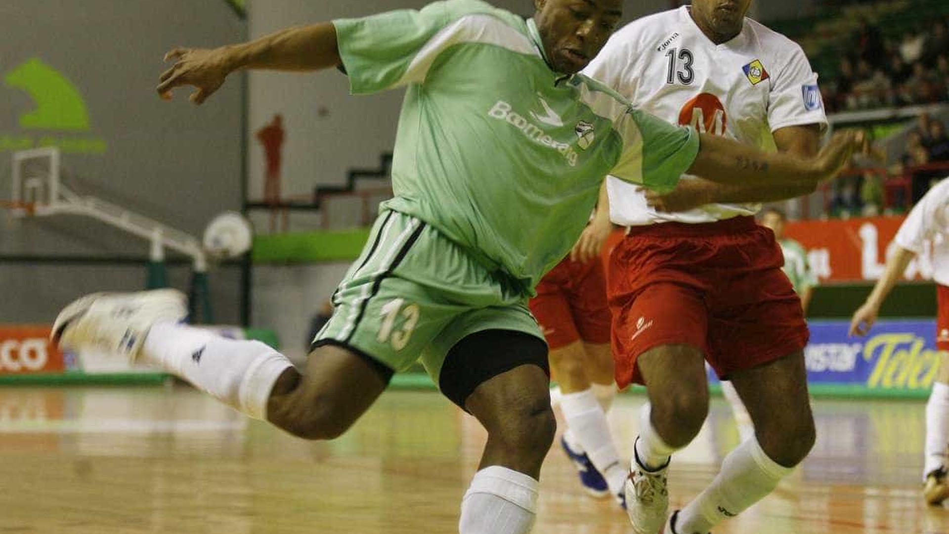 Jogador brasileiro morre um dia antes de se apresentar em time italiano
