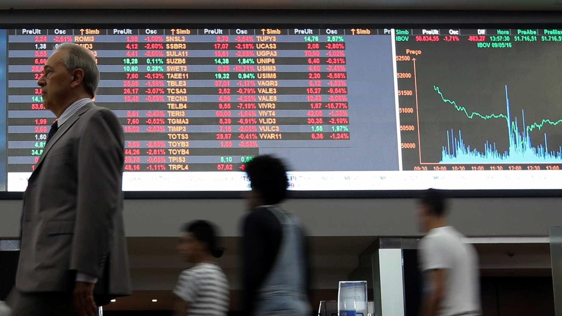 Após bolsa bater recorde; saiba se é hora de investir em ações