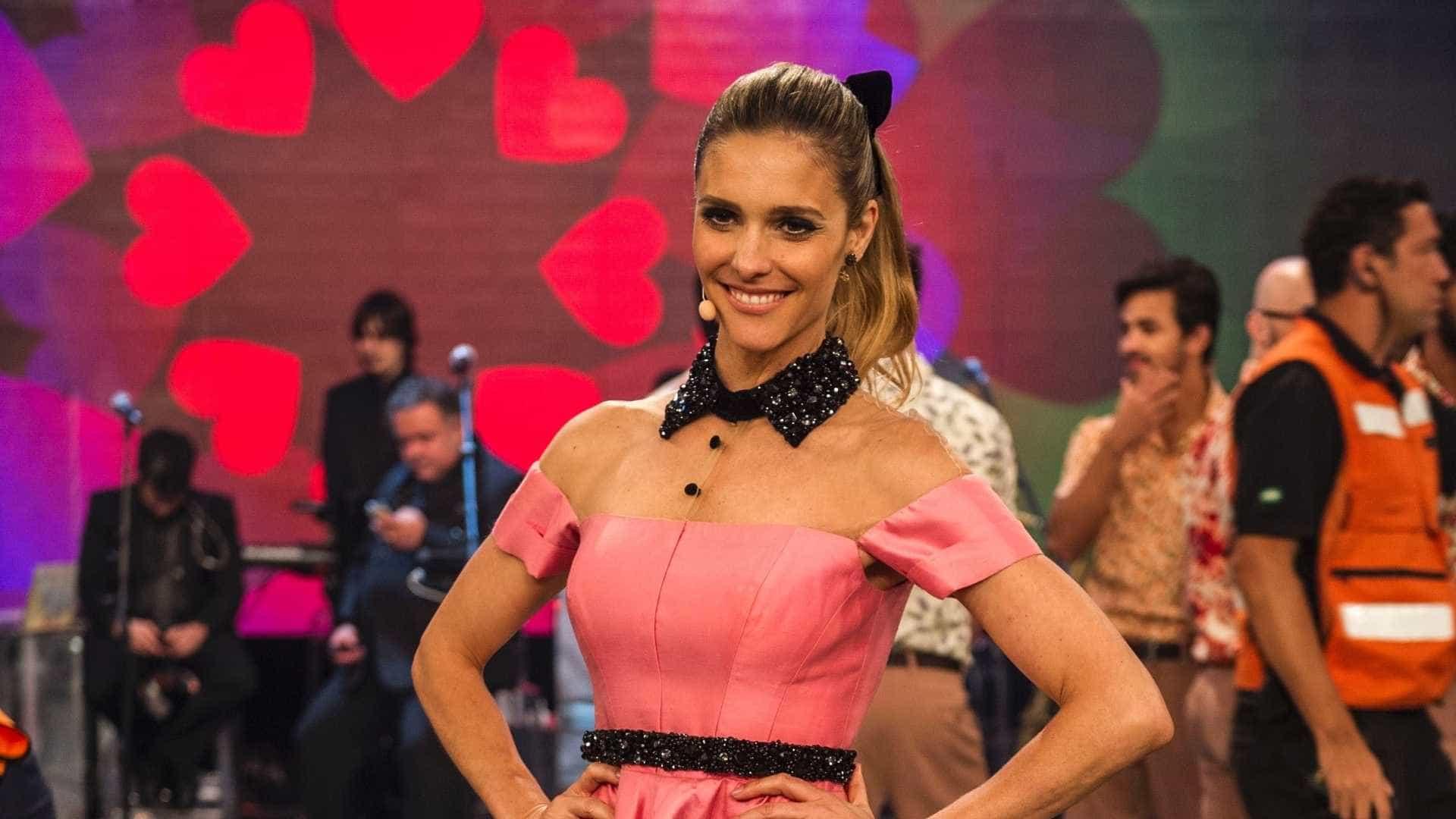 Globo planeja 'Amor & Sexo' para 2018 com Fernanda Lima e Pabllo Vittar