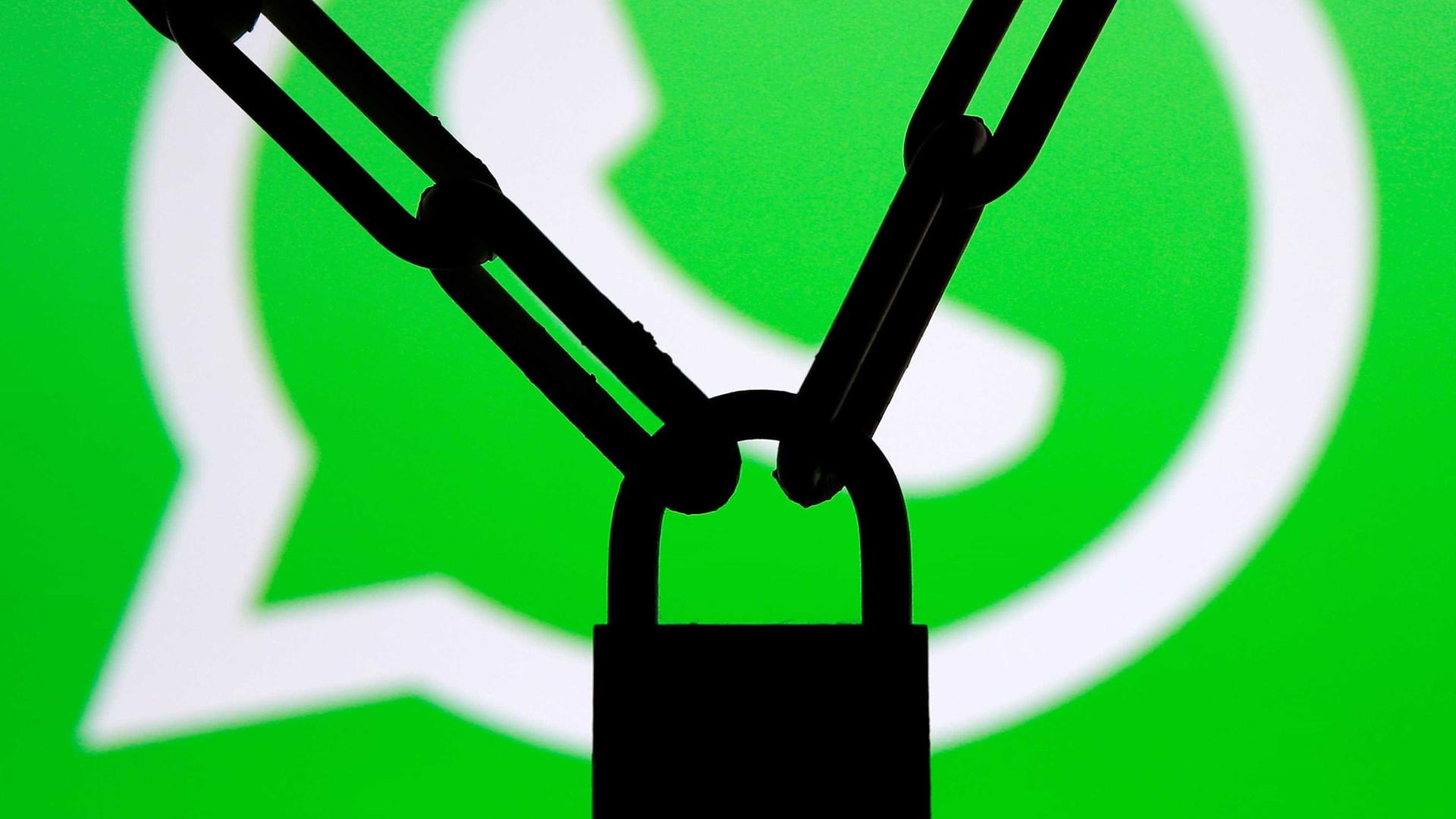 Empresa oferece mais de R$ 1,5 mi para quem achar falhas no WhatsApp