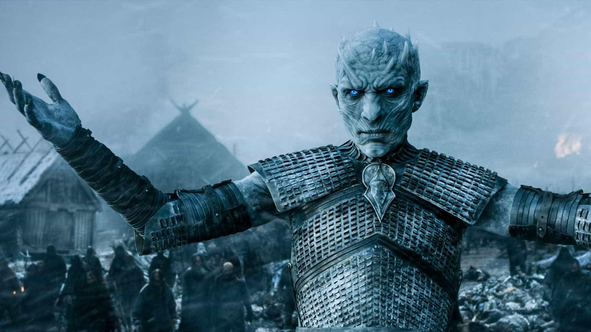 Filtro do Facebook te transforma no Rei da Noite de Game of Thrones