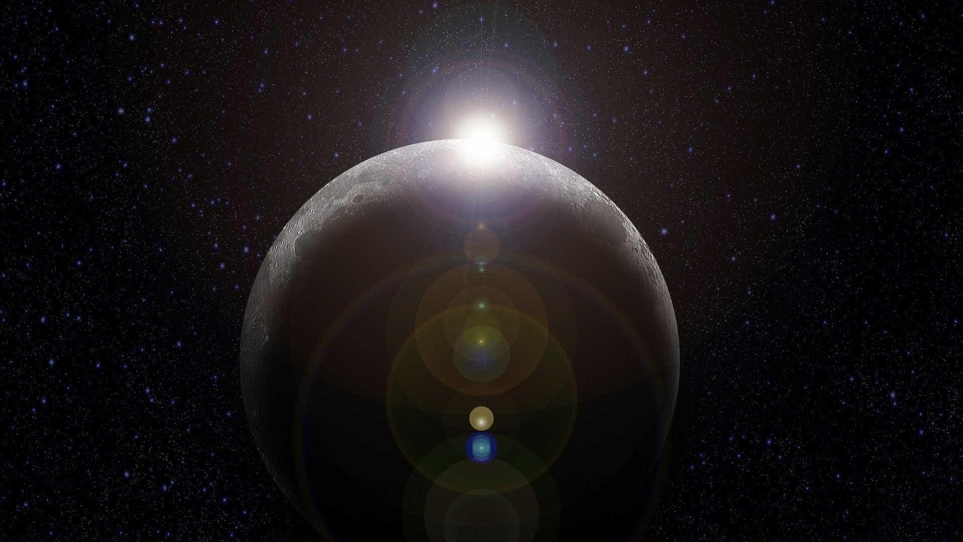 Cientistas descobrem onde nasceu primeiro 'alienígena' do Sistema Solar