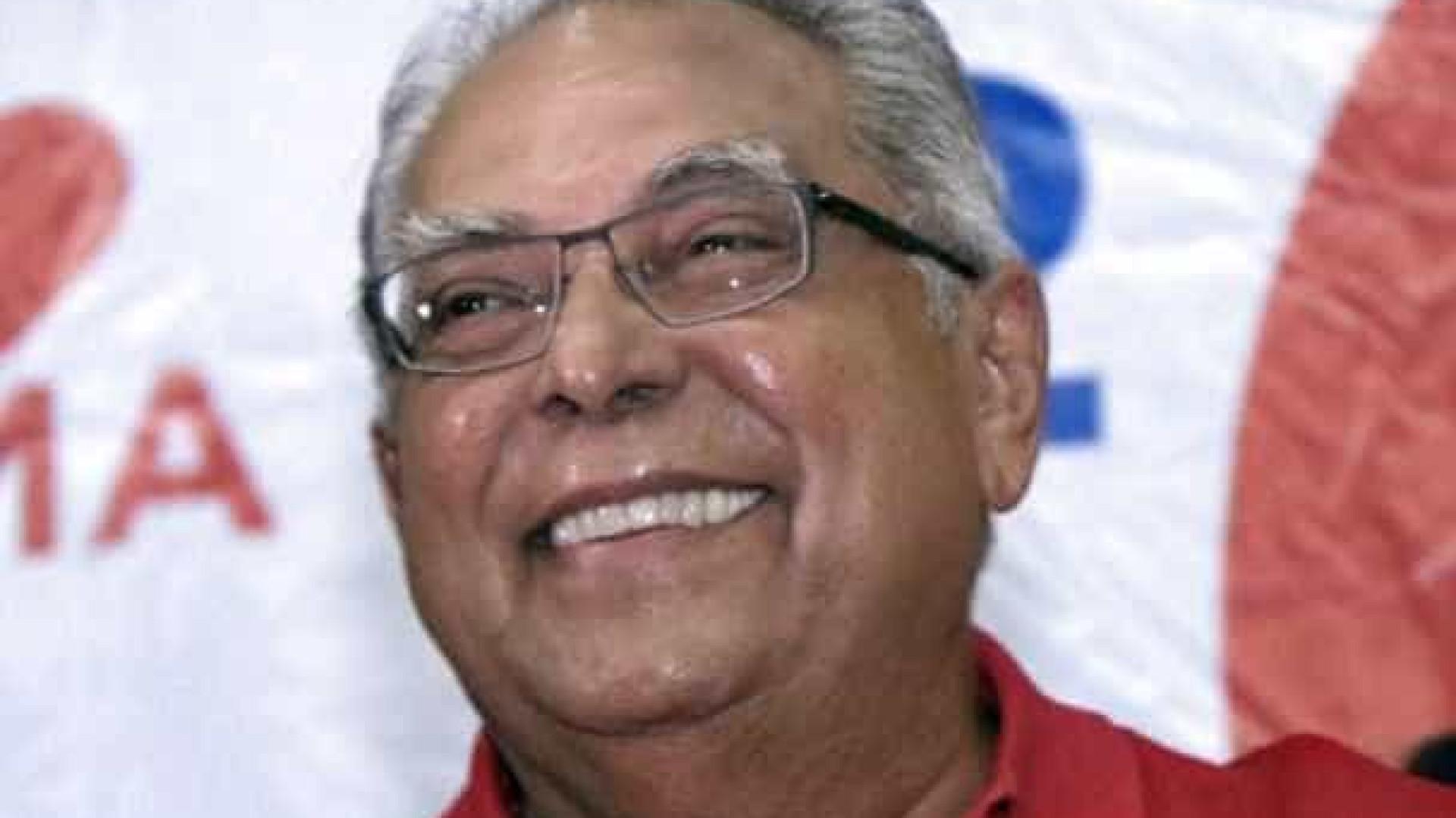 Pedetista Amazonino Mendes é eleito governador do Amazonas