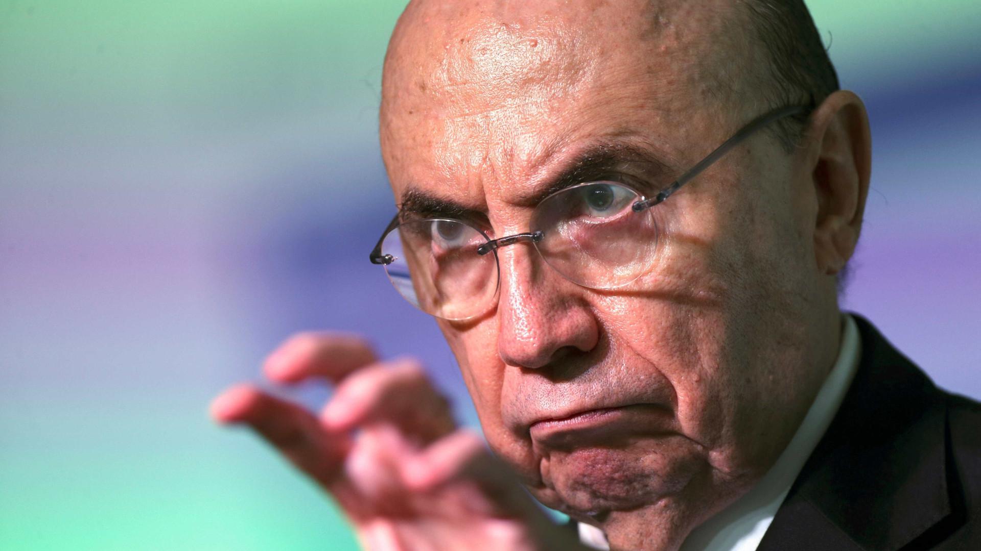 Em tom eleitoral, Meirelles dirá que brasileiro não quer 'aventuras'