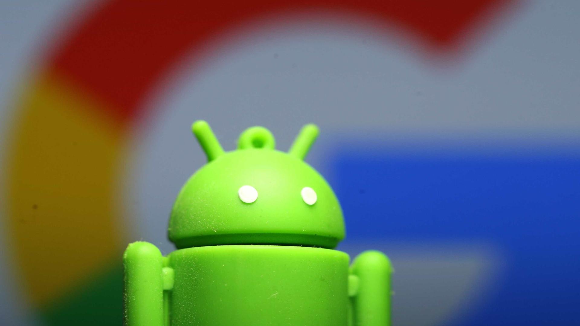 Brecha na segurança do Android expõe informações dos usuários