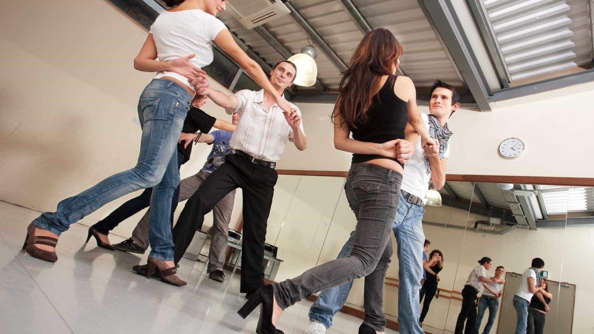 naom 59a5e6698327e - Precisa de mais razões para dançar? Atividade mantém o cérebro jovem