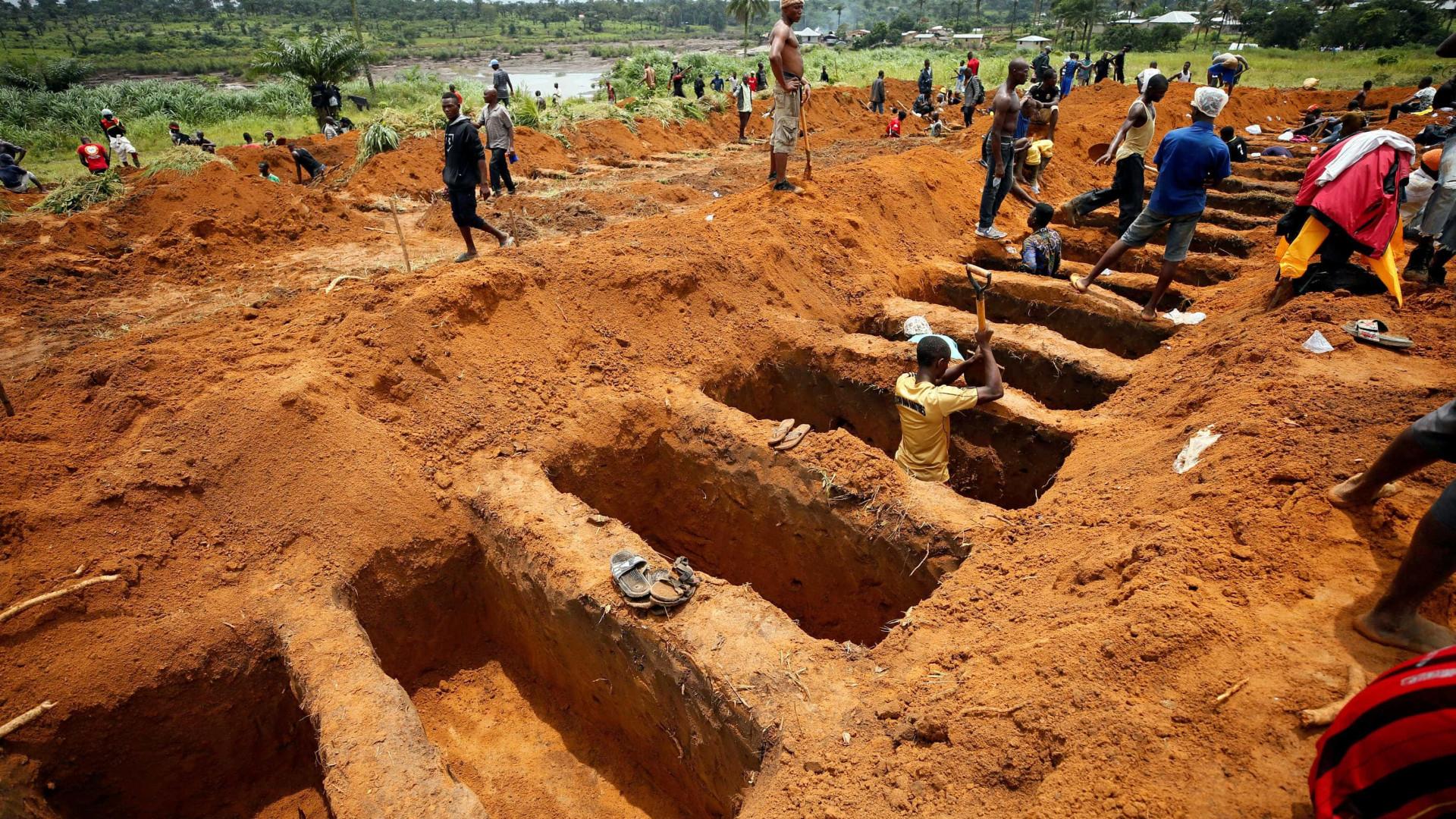 Jovens são forçados a cavar a própria cova antes de execução no RS