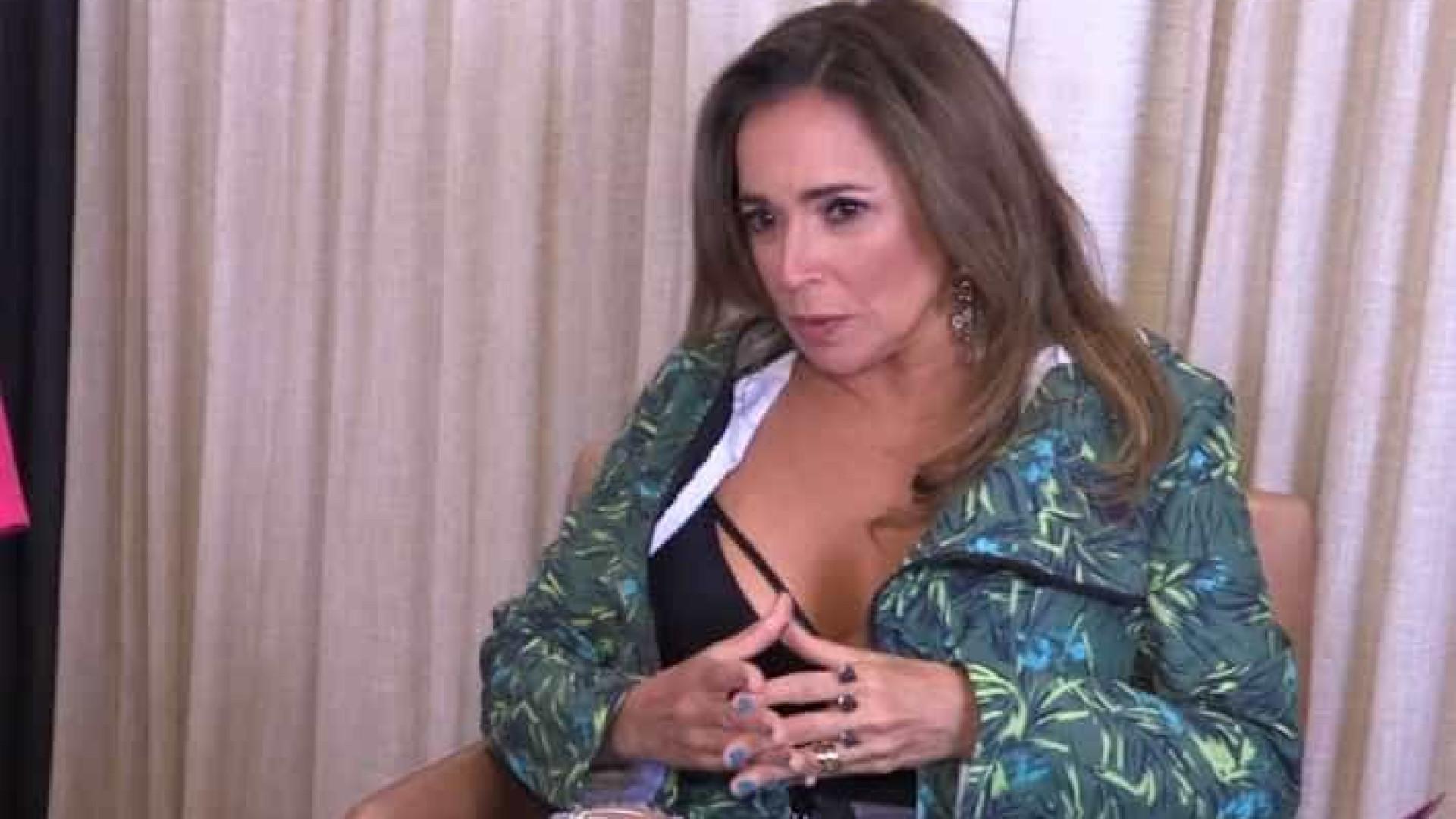 Daniela Mercury fala sobre não ter rótulos: 'Não sou gay, sou sapa'