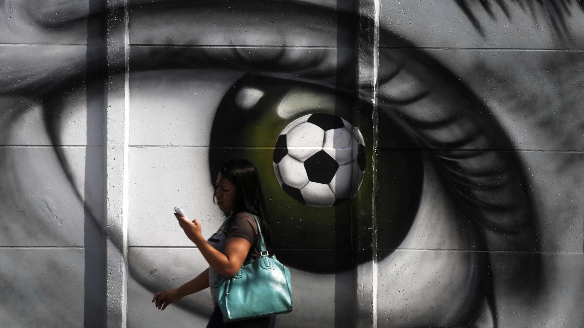 Brasil tem 207,6 milhões de habitantes, diz IBGE