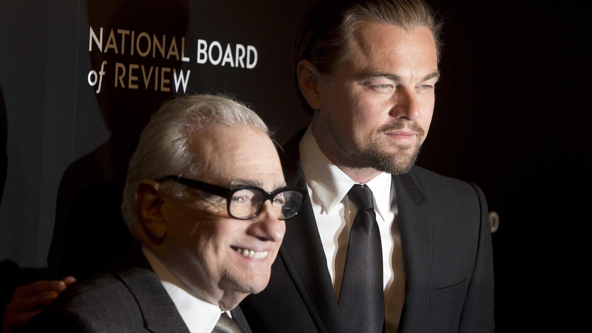 Estão sentados? Estúdio estaria sondando Leonardo DiCaprio para o papel de Coringa