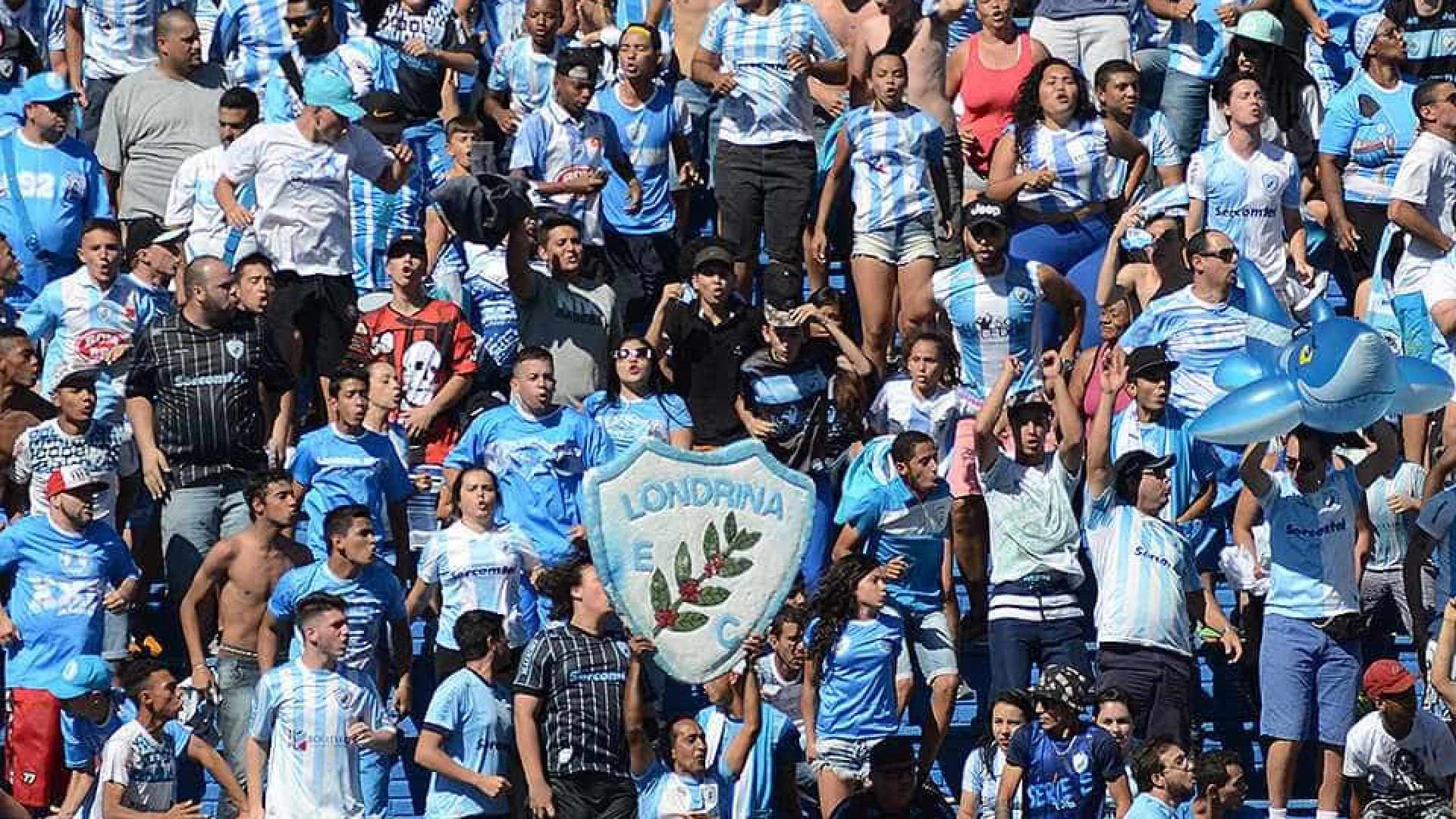 Londrina vence o Cruzeiro e enfrentará o Galo na final da Primeira Liga