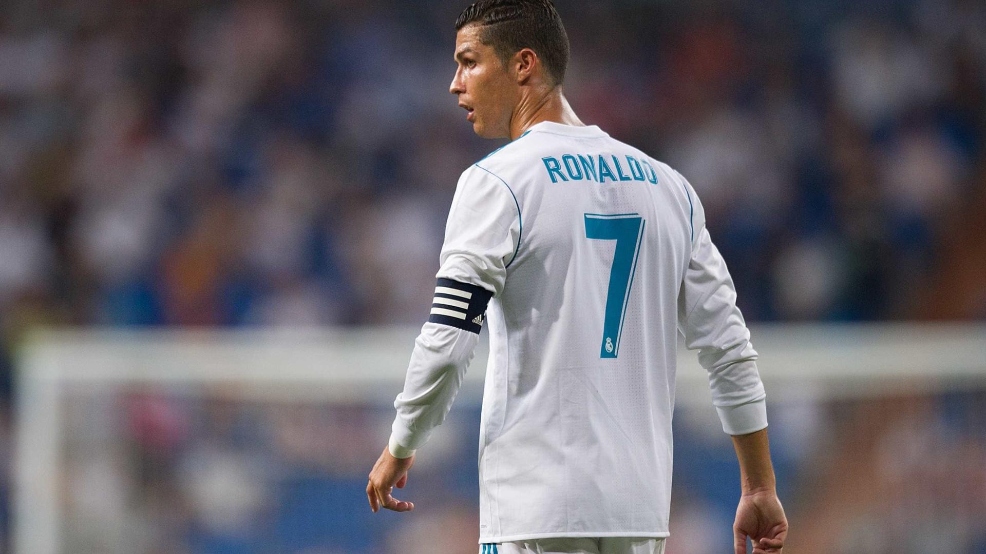 Cristiano Ronaldo só não voltou ao United por causa do pai de Mbappé