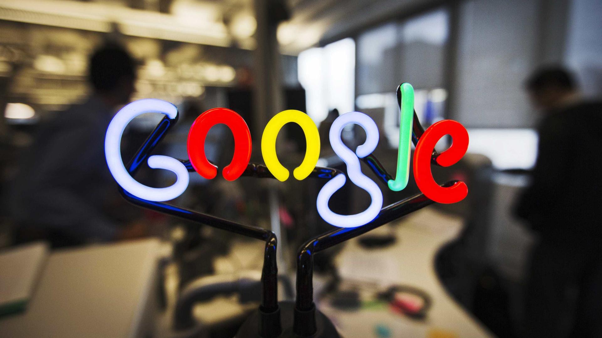 Google abre vagas de estágio para estudantes de qualquer curso