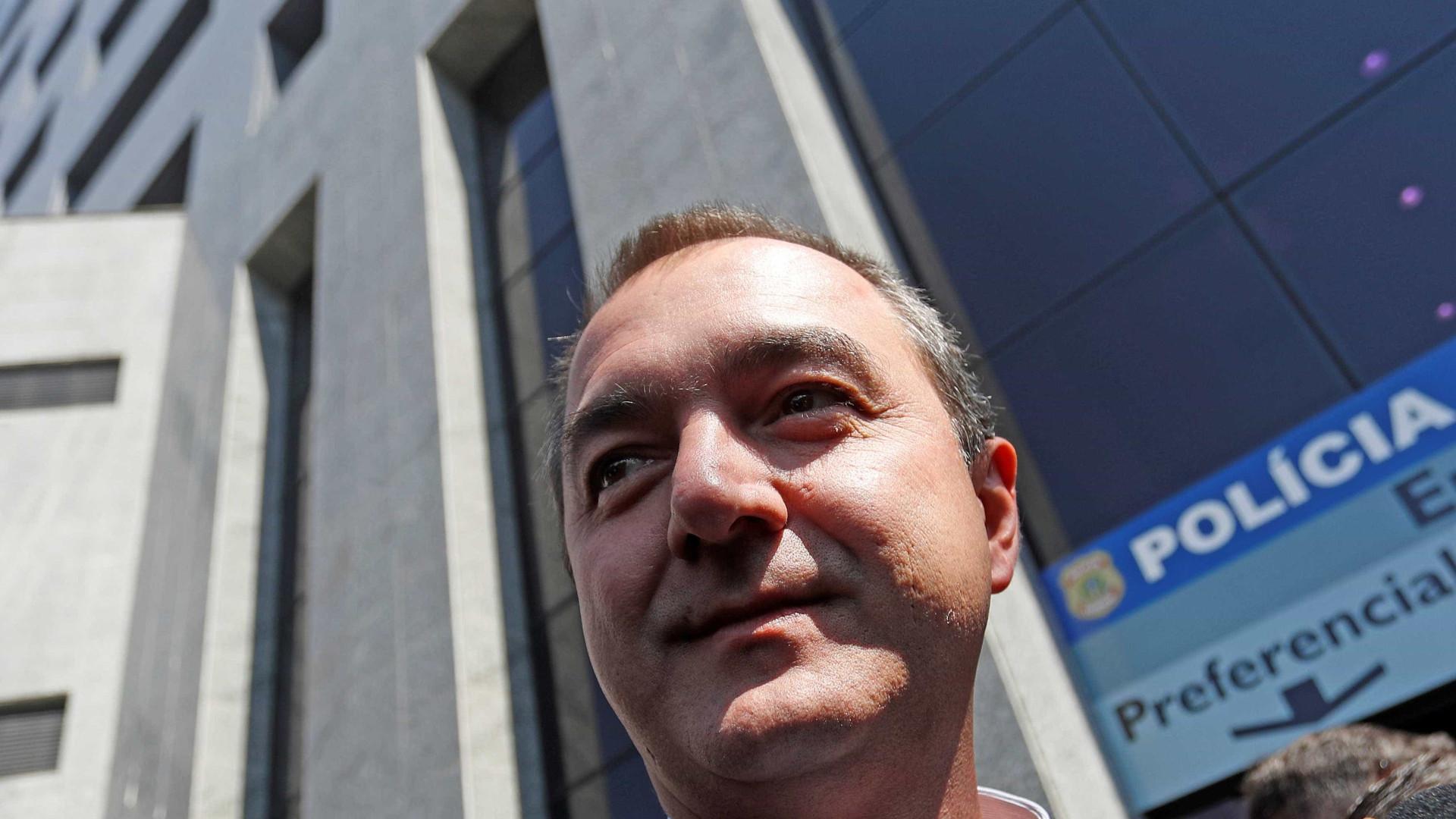 Fachin autoriza prisão de Joesley e Saud; ex-procurador é poupado