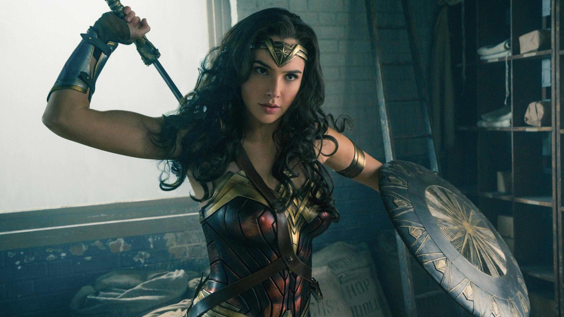 'Mulher-Maravilha' é o 5º filme de super-heróis mais visto da história