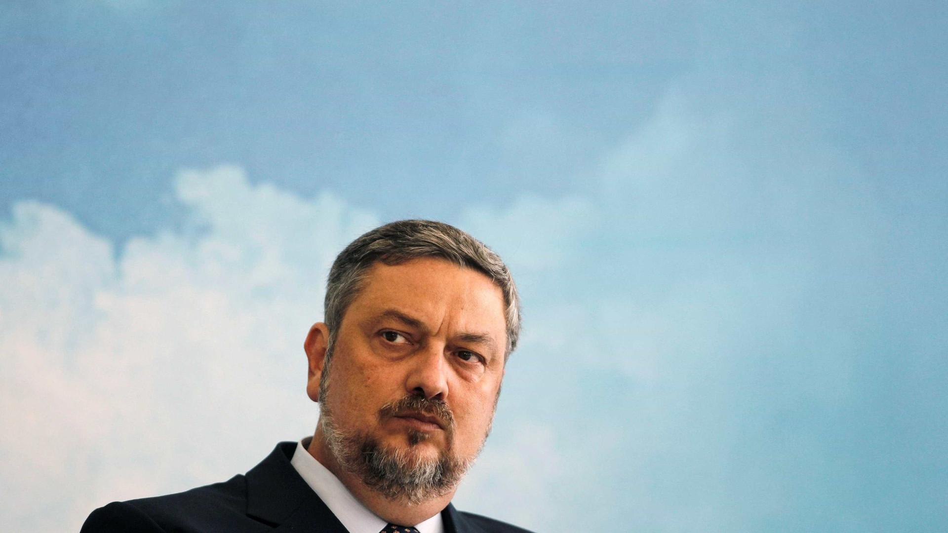 Palocci cita reunião com Lula, Dilma e Gabrielli para acertar propina