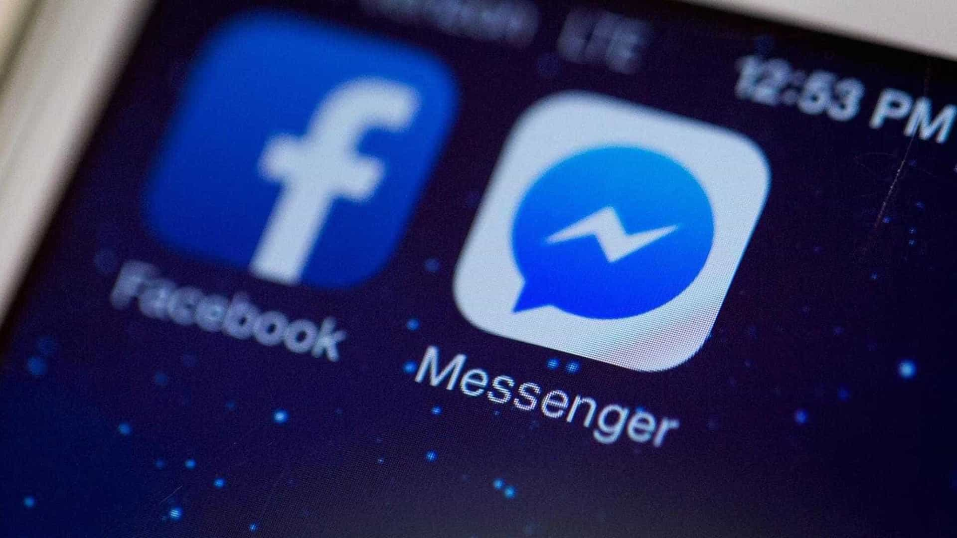 Facebook testa migrar contatos do Instagram para Messenger