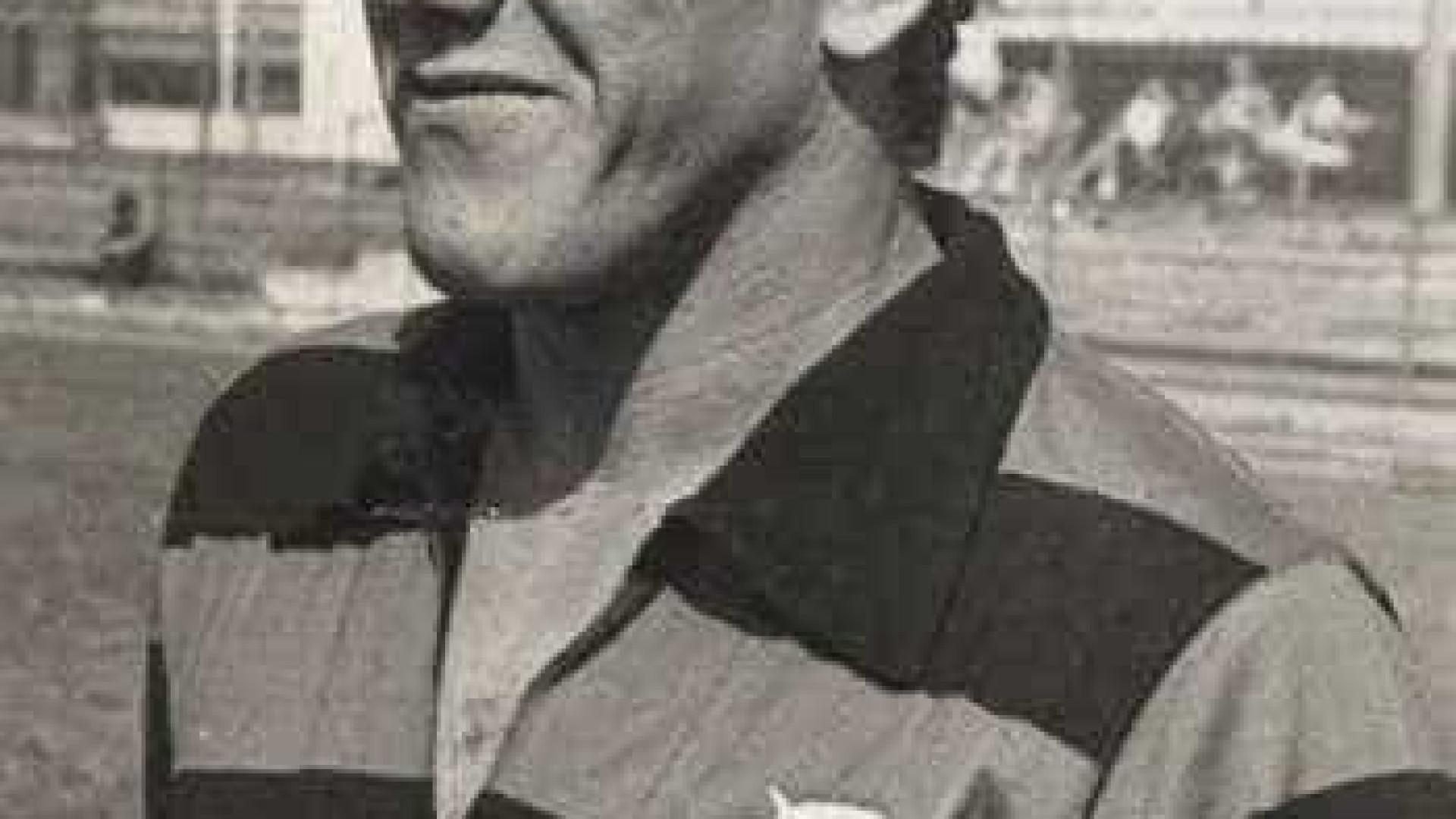 Morre Onça, ex-zagueiro do Flamengo, Sport e Bahia