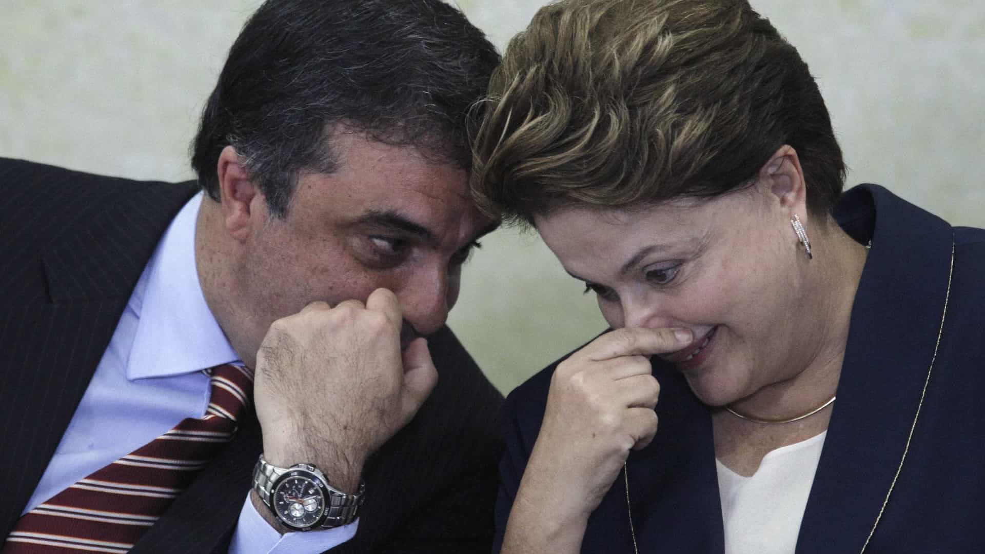 STF arquiva inquérito contra Dilma, Cardozo, Falcão e Navarro