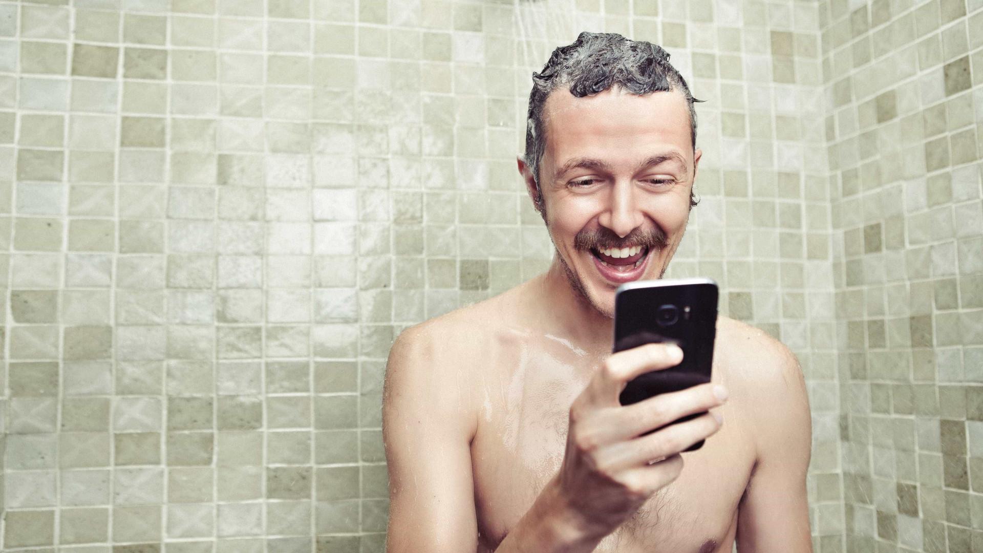 Tudo o que você faz no banheiro e que lhe tira a saúde