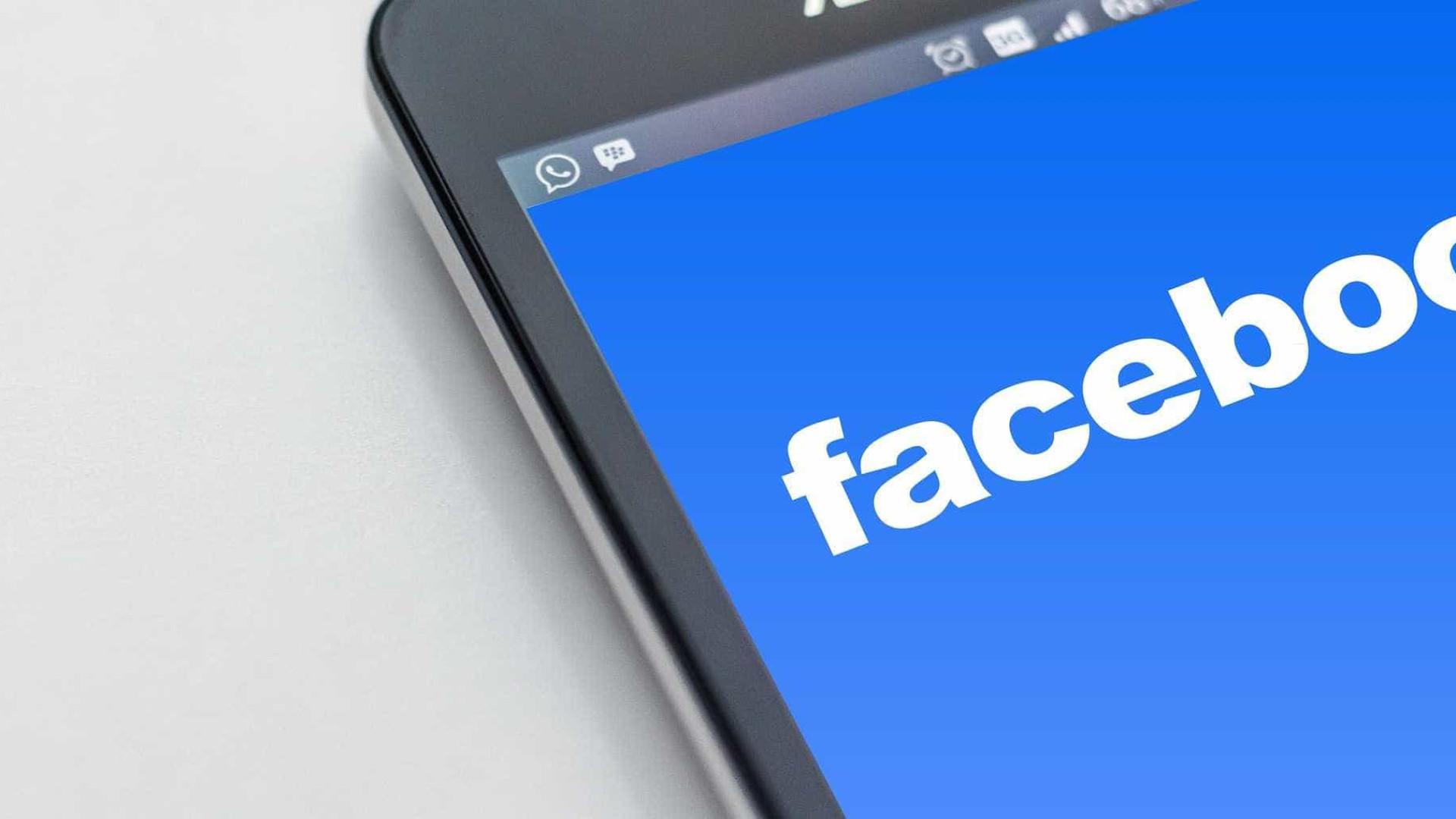 Facebook testa perfil privado para usuários