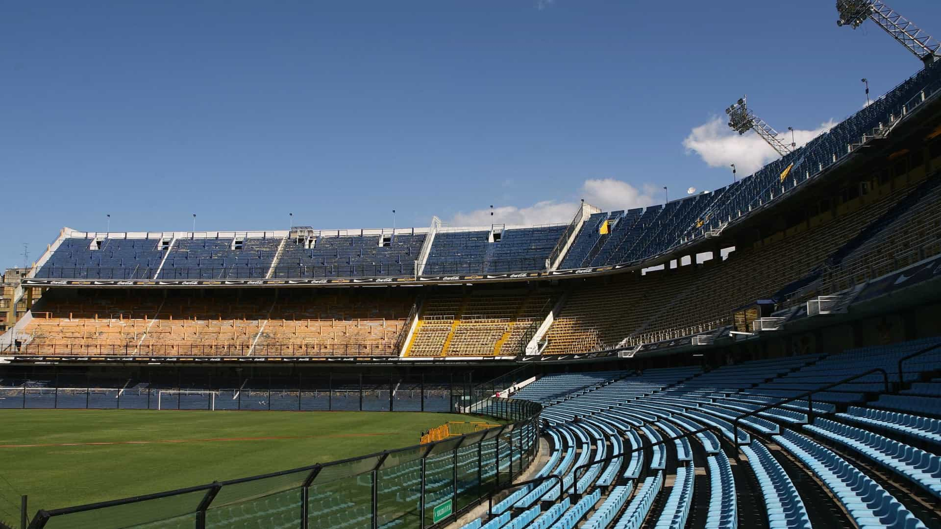 Argentina obtém liberação e mandará o jogo contra o Peru no Bombonera