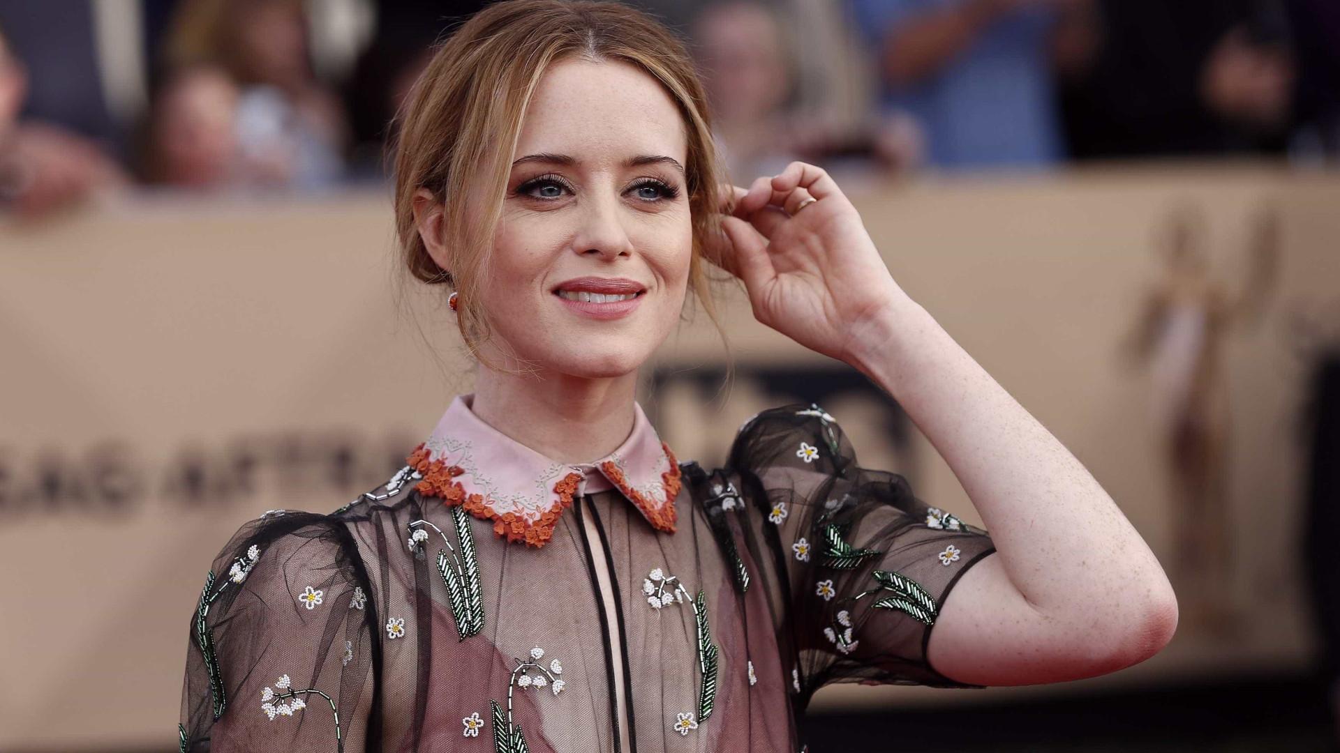 Atriz de 'The Crown' interpretará Lisbeth Salander nos cinemas