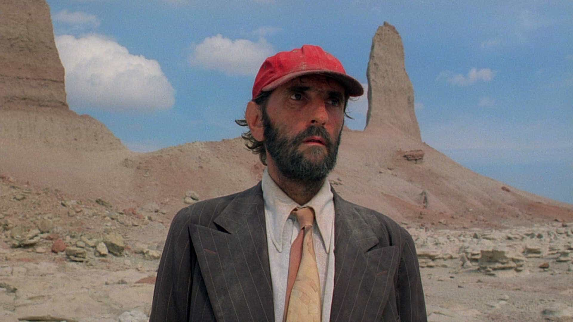 Morre Harry Dean Stanton, ator de 'Paris, Texas' e 'Twin Peaks'
