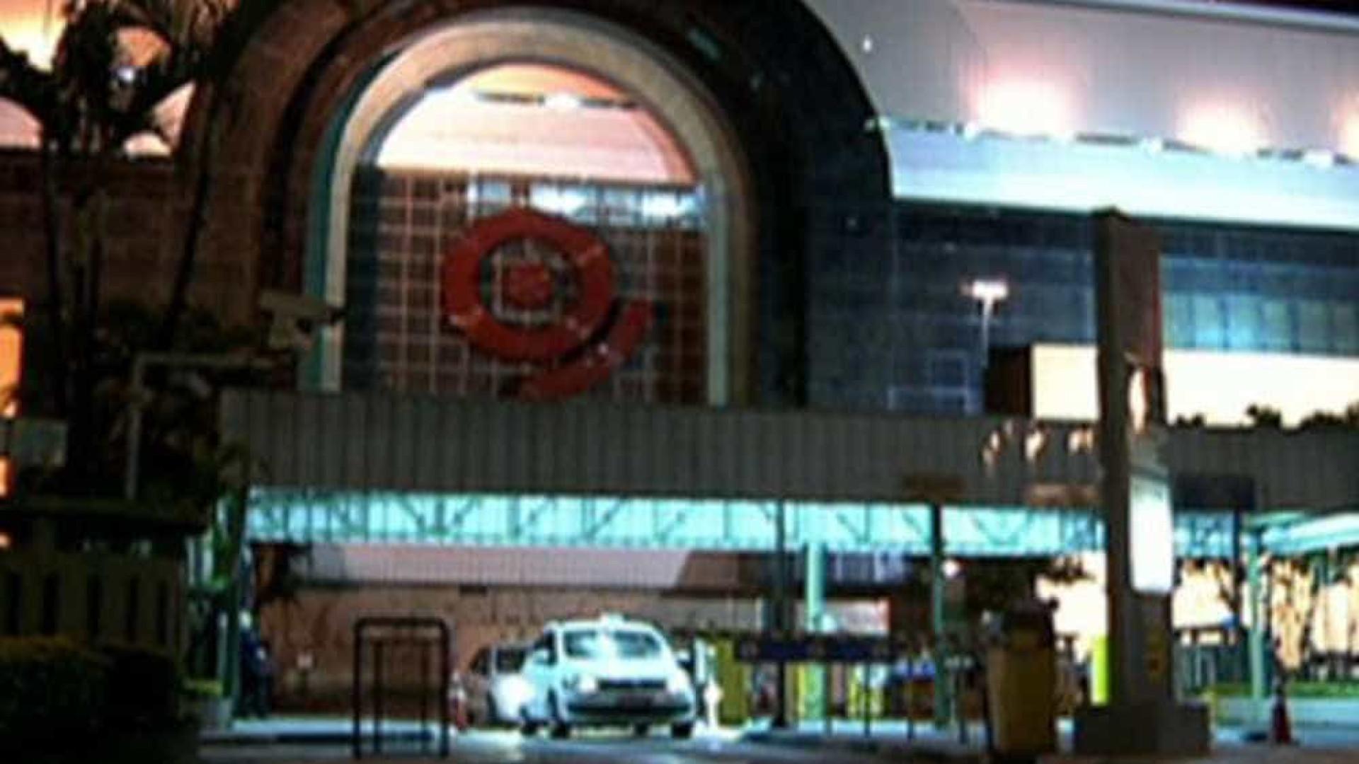 Funcionário esfaqueia colega de restaurante dentro de shopping em SP