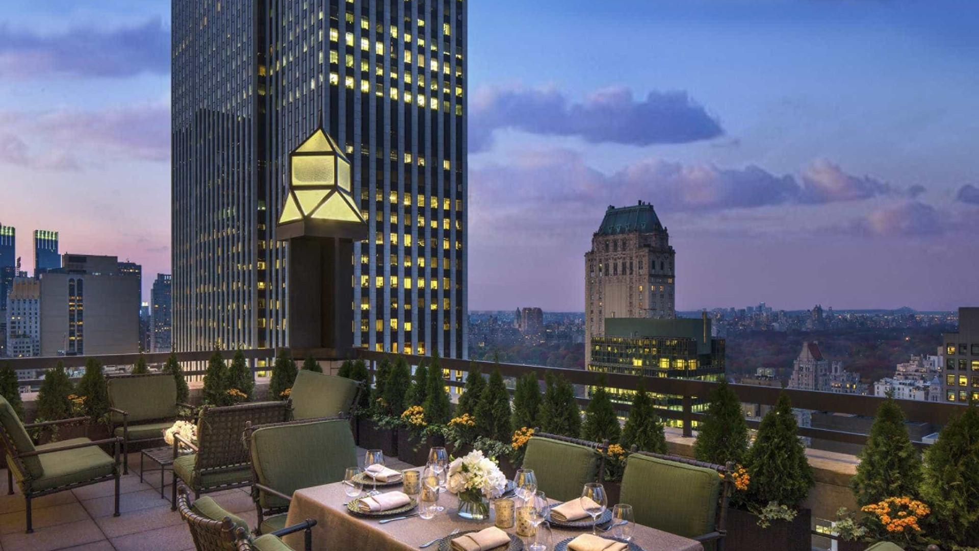 Diárias de hotel onde Temer ficará em NY custam no mínimo R$ 2,7 mil