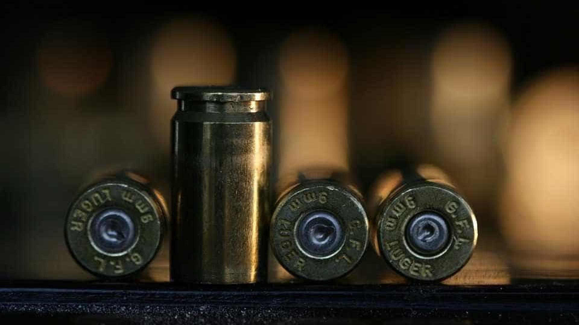 Festa na federal de GO termina com um estudante morto e outro baleado