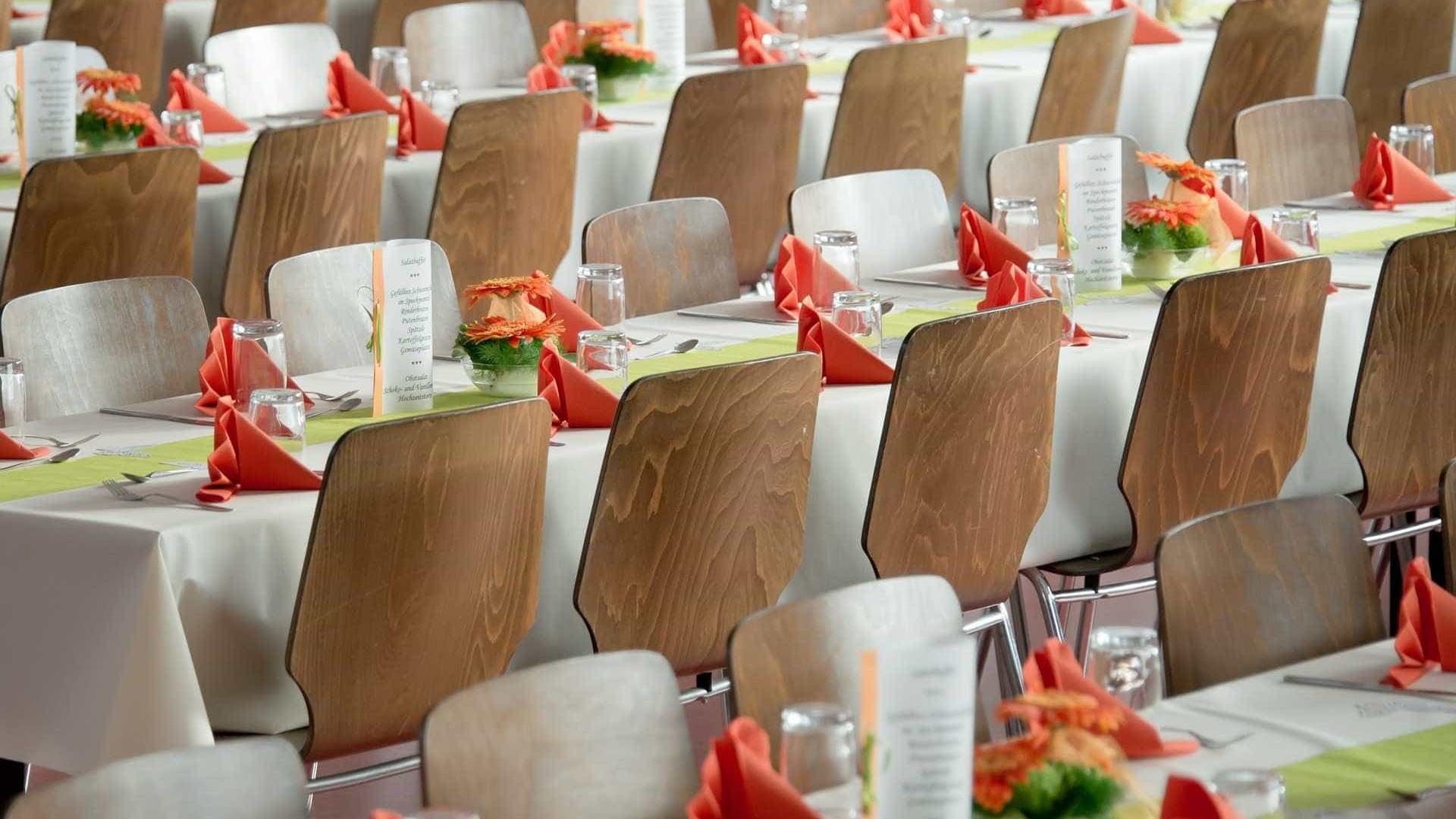 Mais de 100 convidados de casamento são intoxicados na Itália