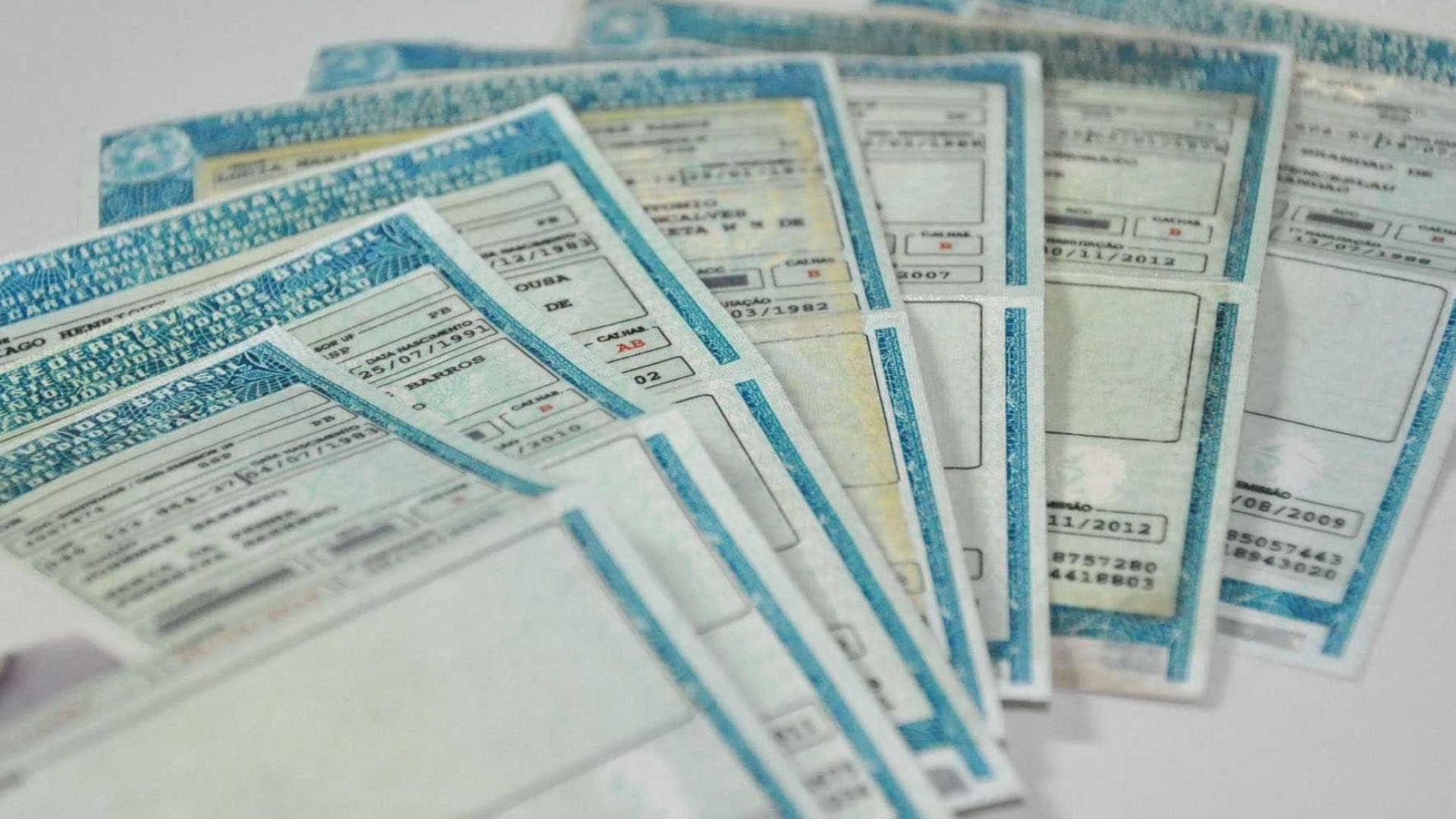 Segunda via da carteira de motorista pode ser solicitada pelo celular