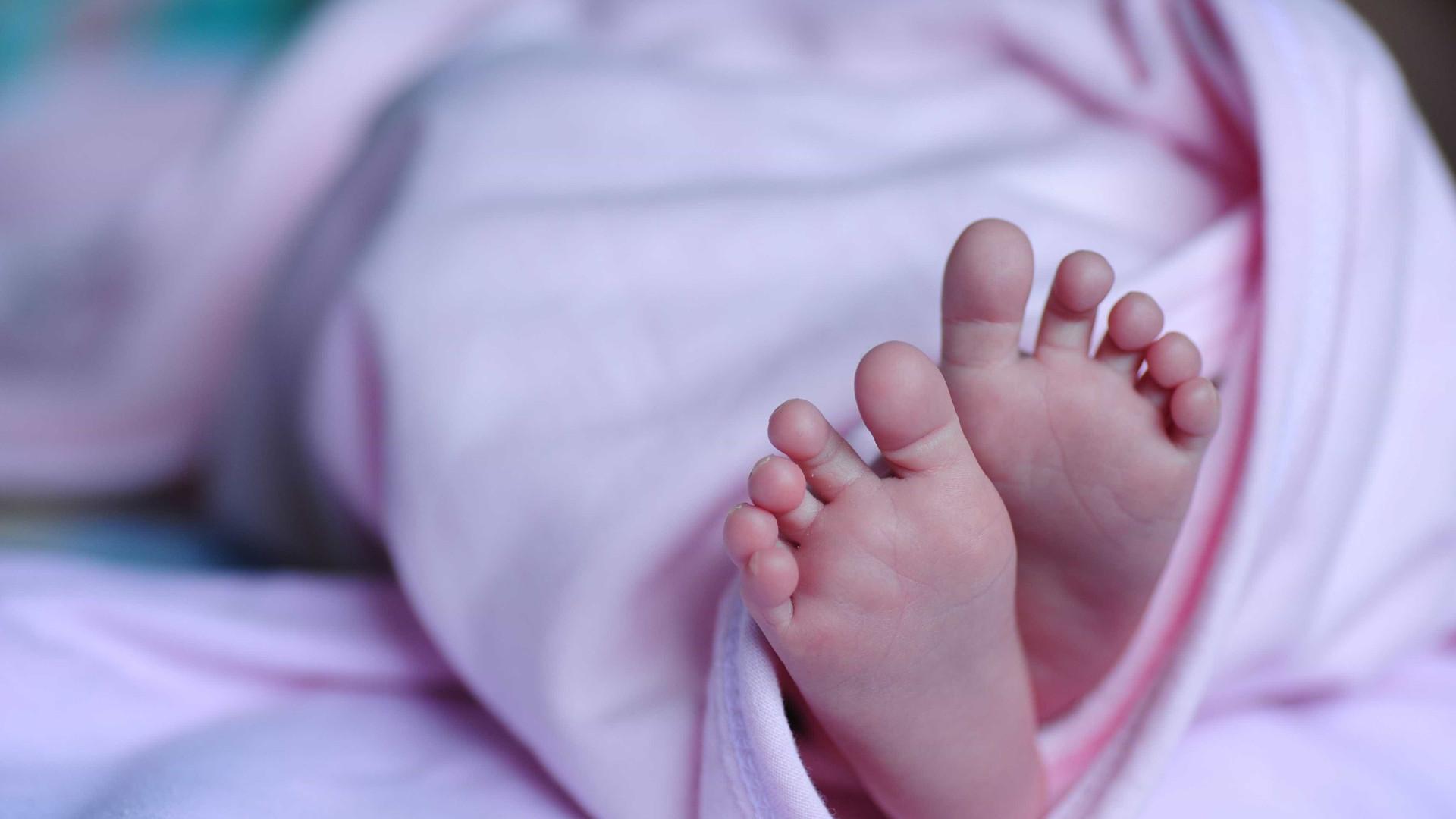 Um dia do bebê prematuro no útero equivale a três na UTI neonatal