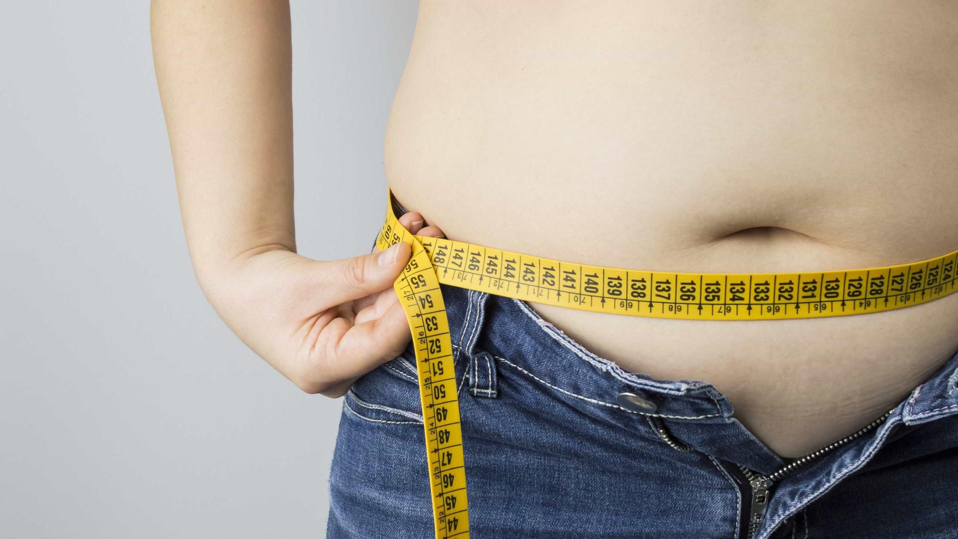 Descubra os 13 tipos de câncer causados pelo excesso de peso