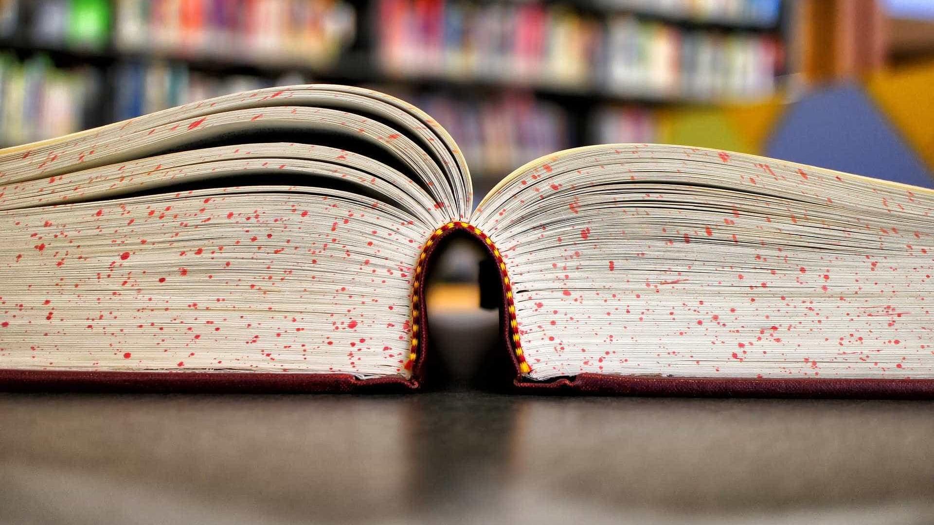 Governo Temer abandona programa de envio de livros literários a escolas